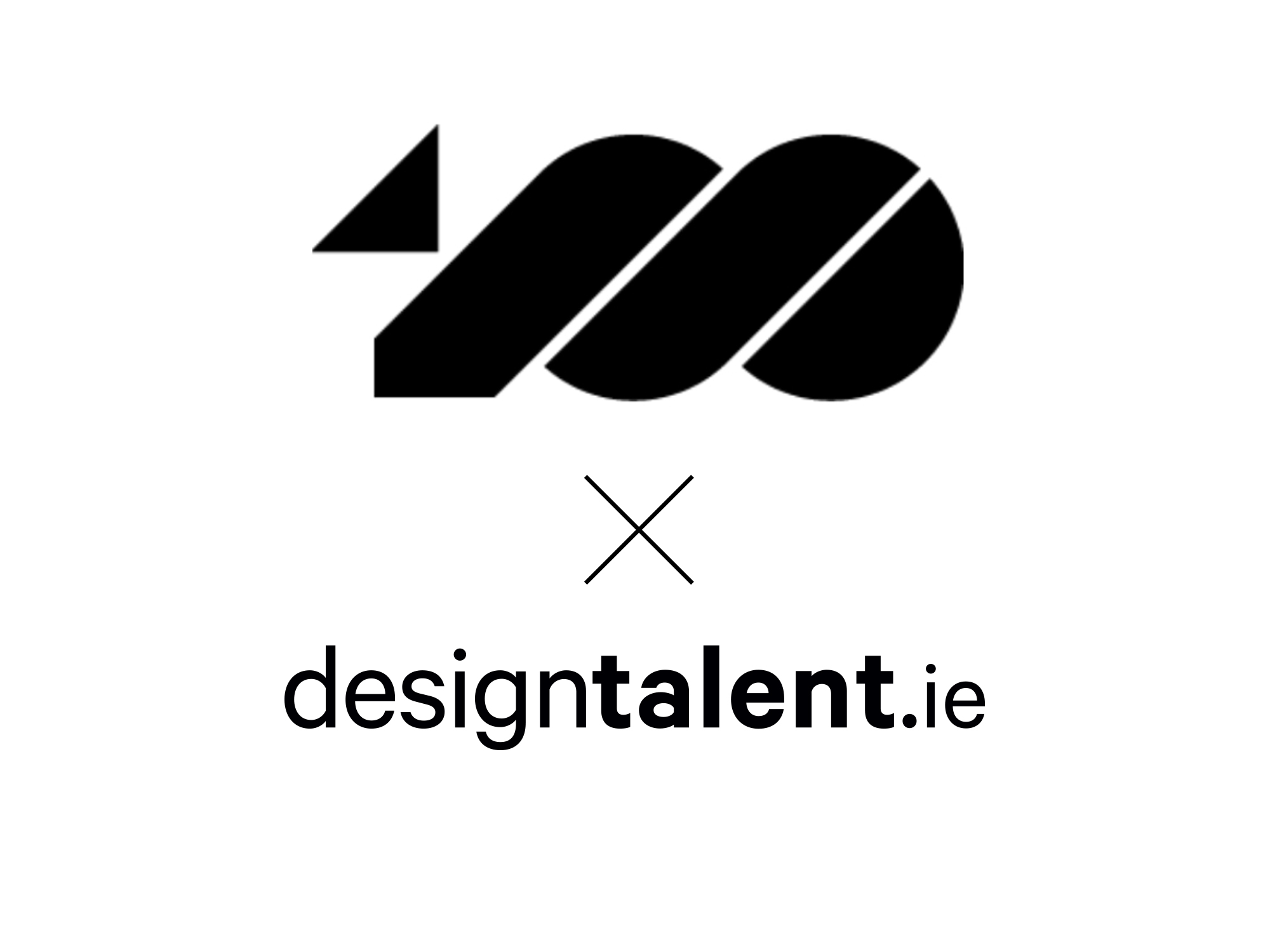 Cover image: 100 Archive x Design Talent