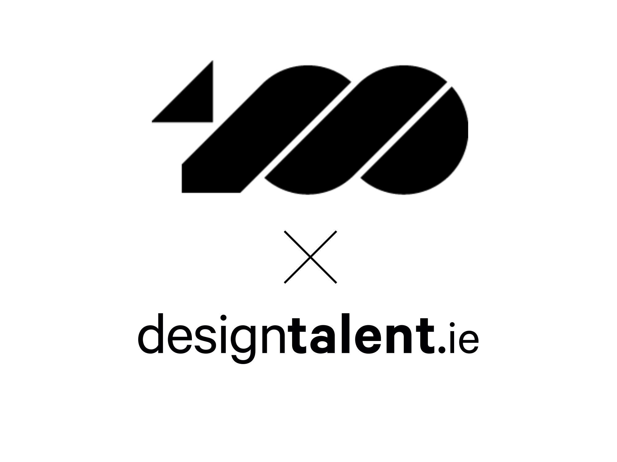 Cover image: 100 Archive x Design Talent