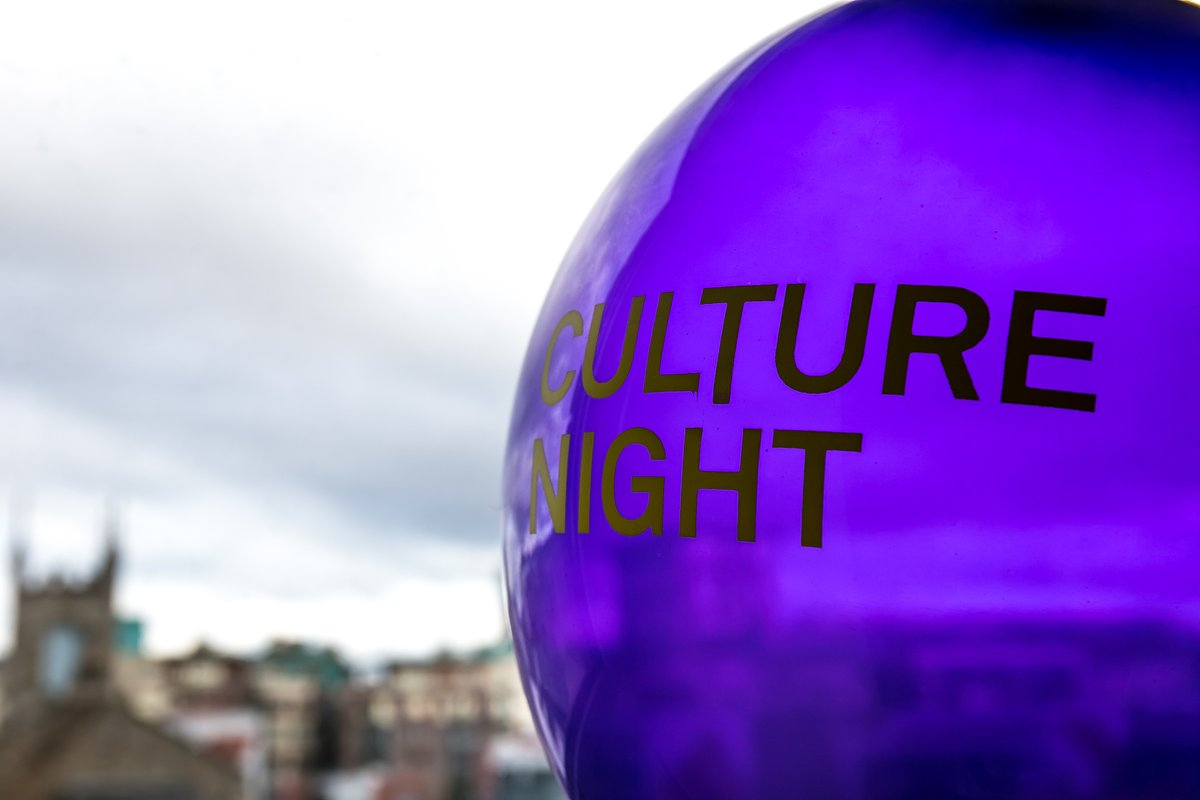 Cover image: 100 x Culture Night: Cork, Letterkenny and Wexford
