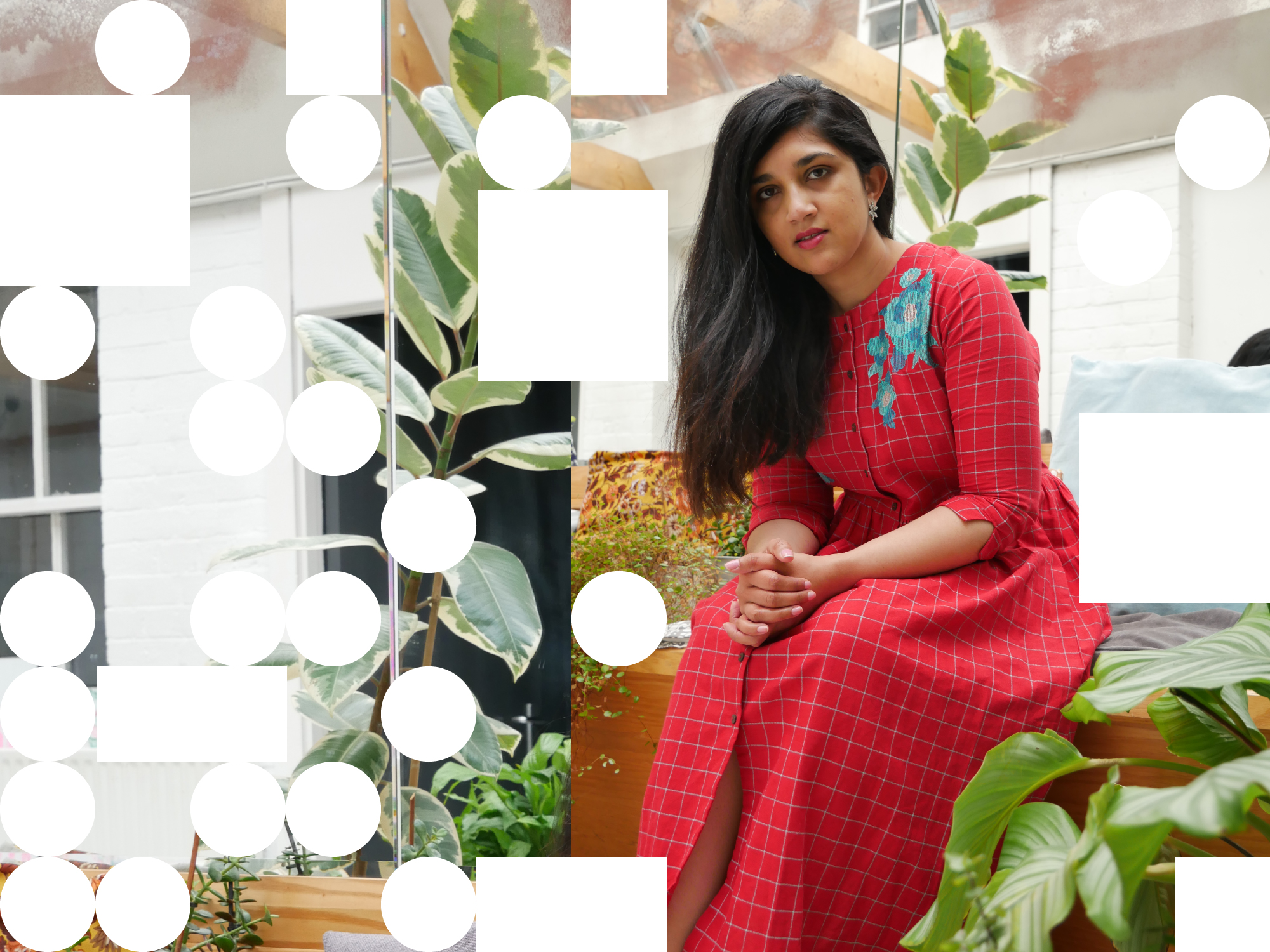 Cover image: In The Making: Karishma Kusurkar