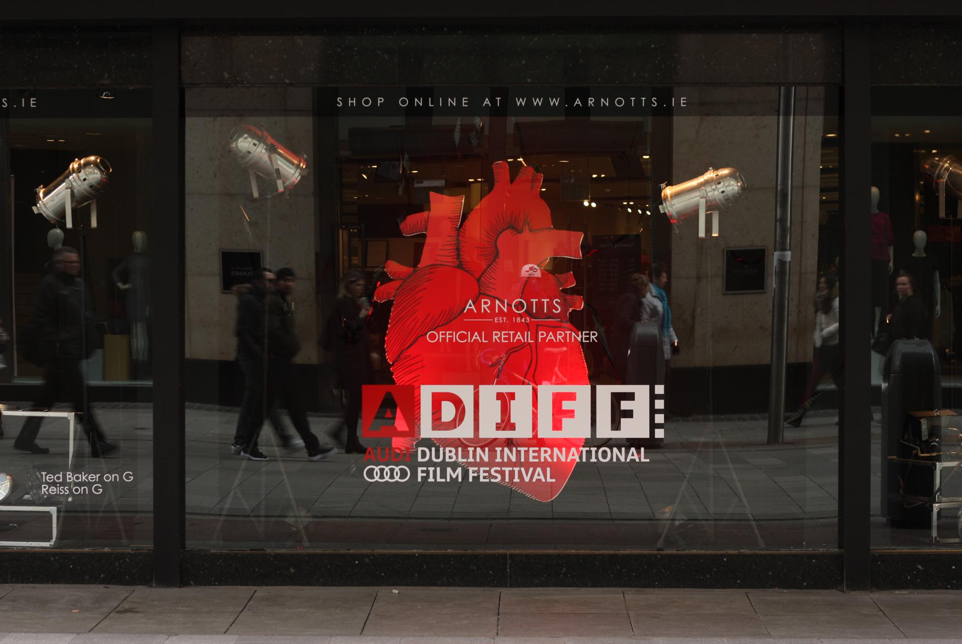 Cover image: Designing ADIFF