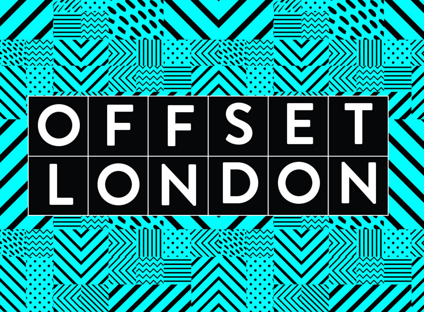 Cover image: Offset Goes Offshore: London 2015