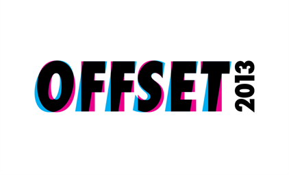 Cover image: OFFSET vs 100 — A Week in Design