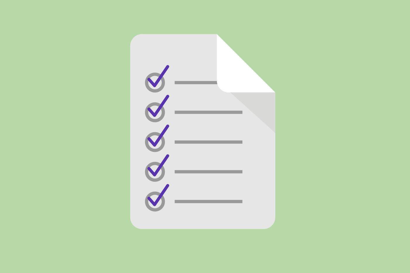 Cover image: The Archive Criteria