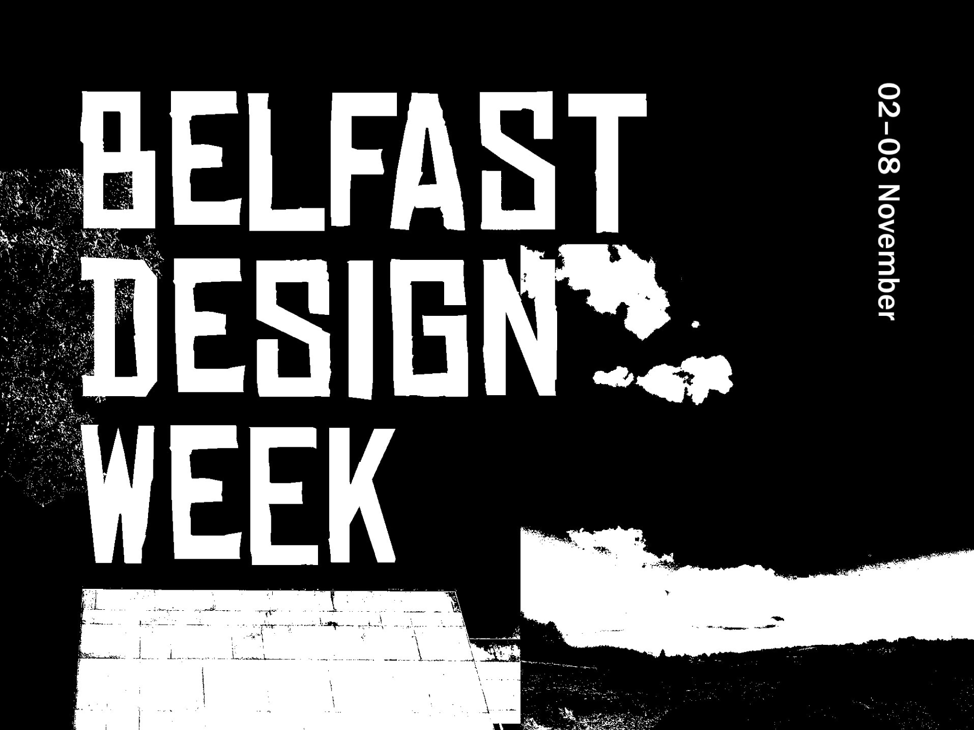 Cover image: Belfast Design Week 2020
