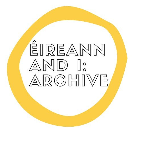 Cover image: Eireann & I: Archiving Black Irish Experiences