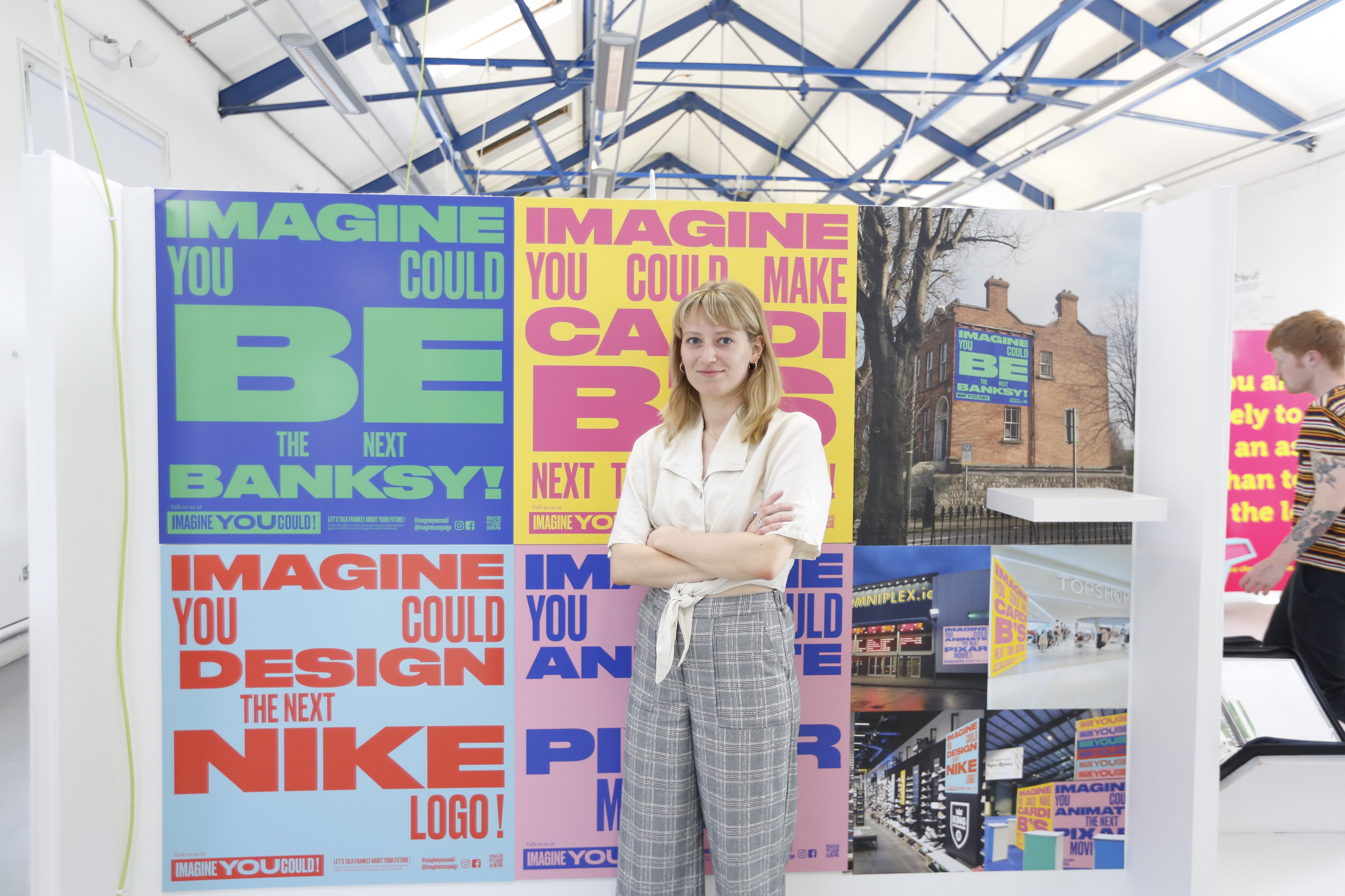 Cover image: 2019 Degree Shows