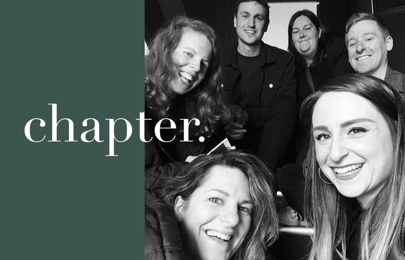 Cover image: Chapter's June picks