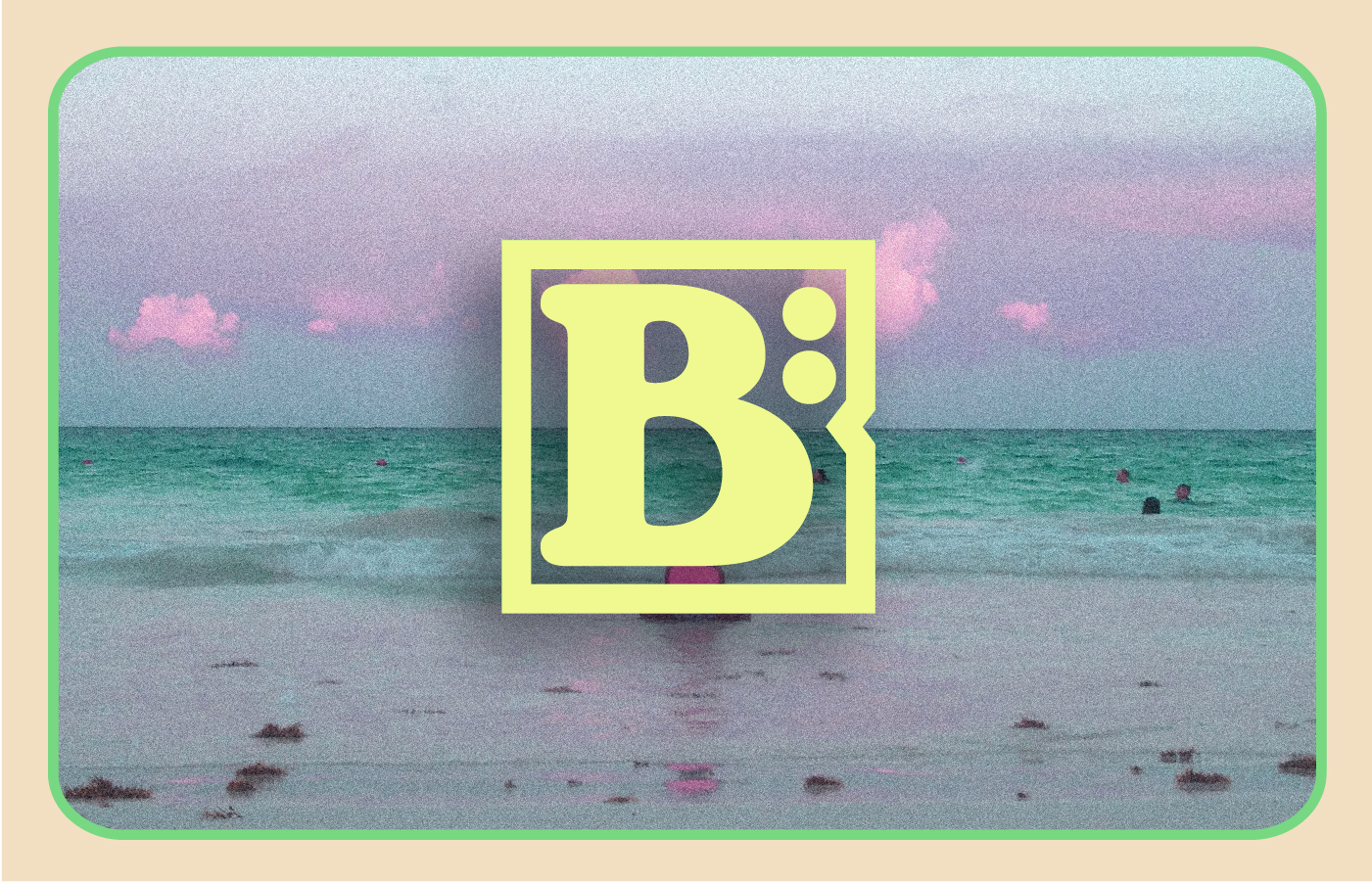 Cover image: Bureau Bonanza's November Picks