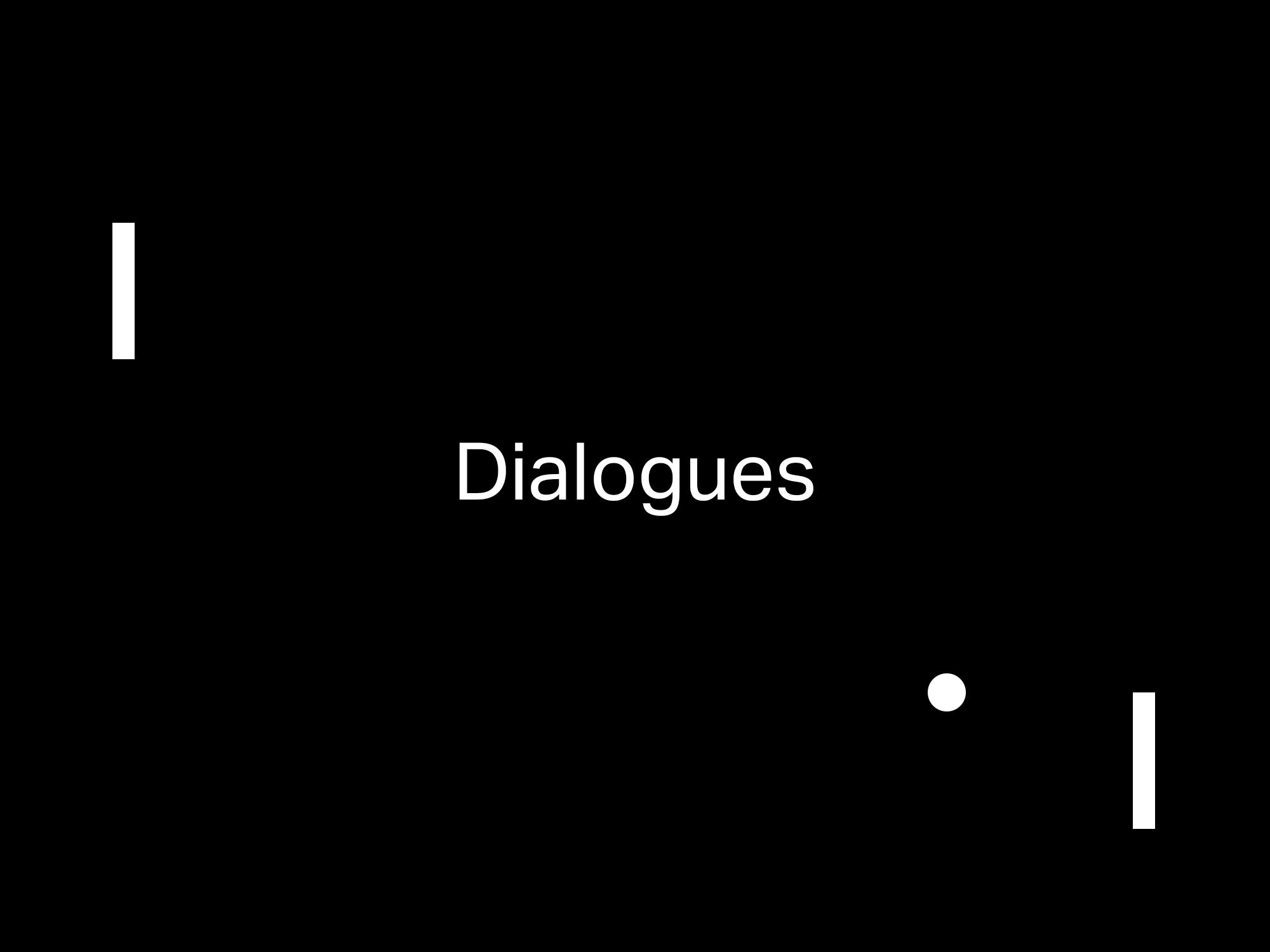 Cover image: A Critical Conversation