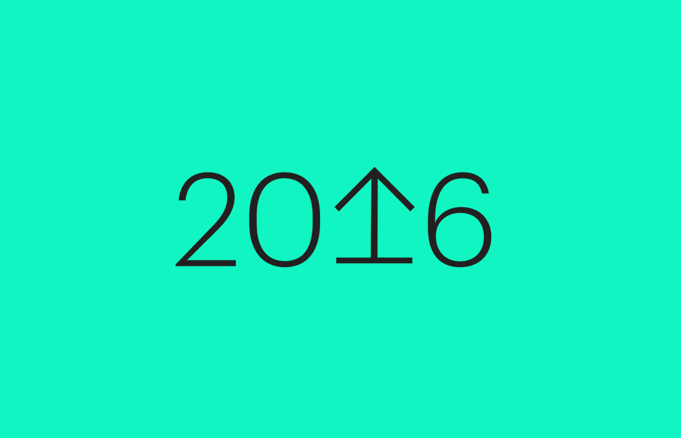 Cover image: 2016 deadline: you heard it here first…