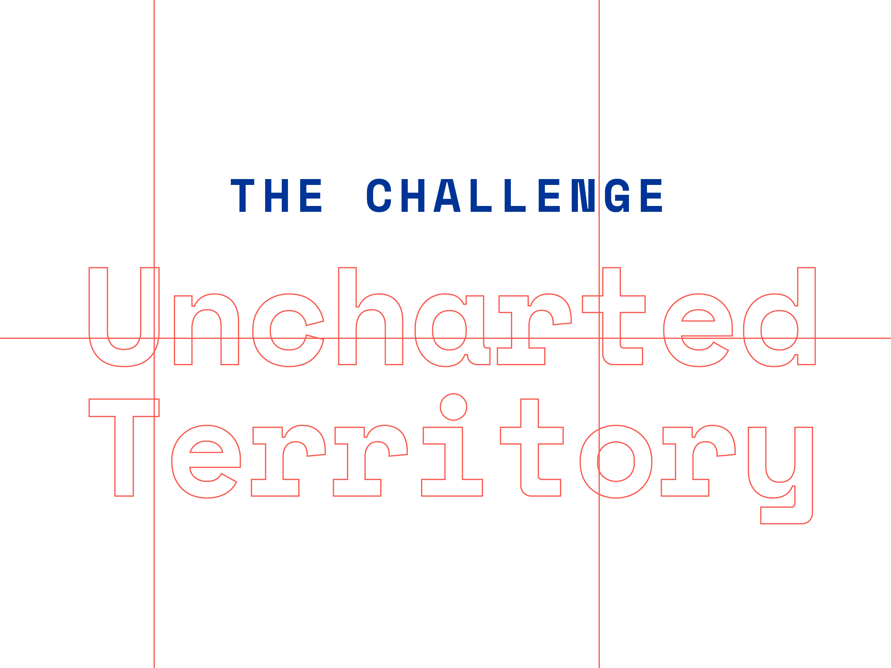 Cover image: Charting the Uncharted