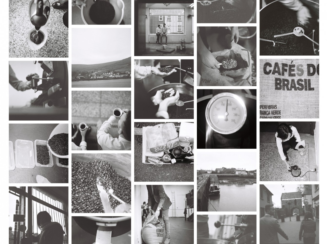 Cover image: Coffee Culture