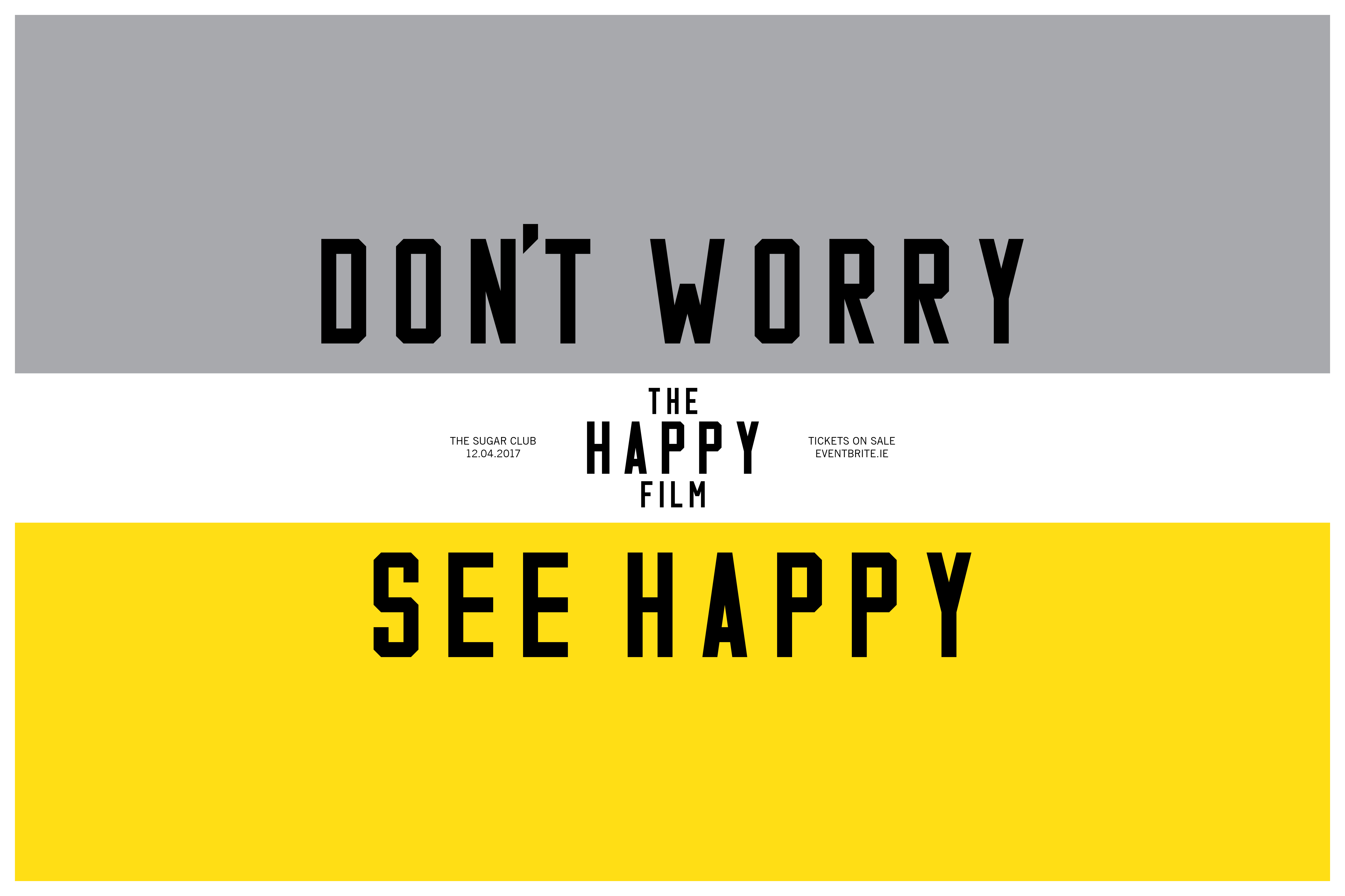 Cover image: Socialise: The Happy Film
