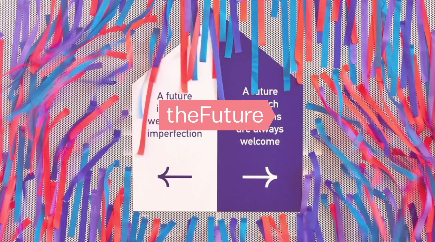 Cover image: Visit the Future
