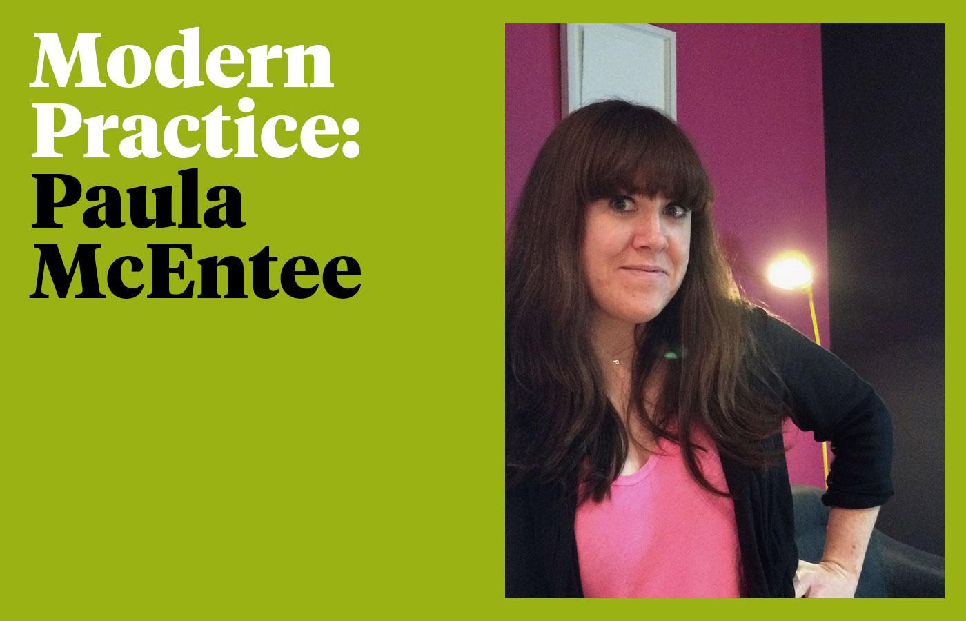 Cover image: Paula McEntee
