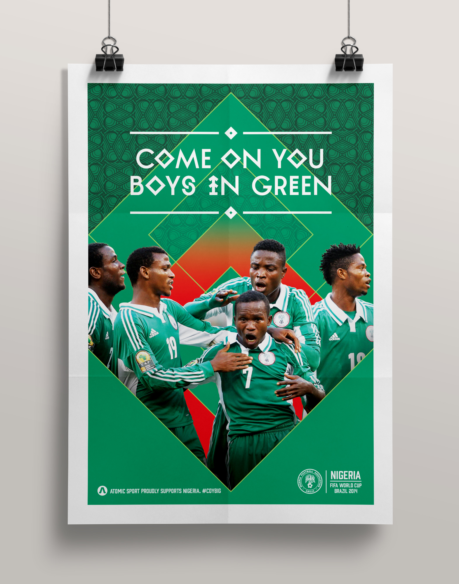 Cover image: COYBIG