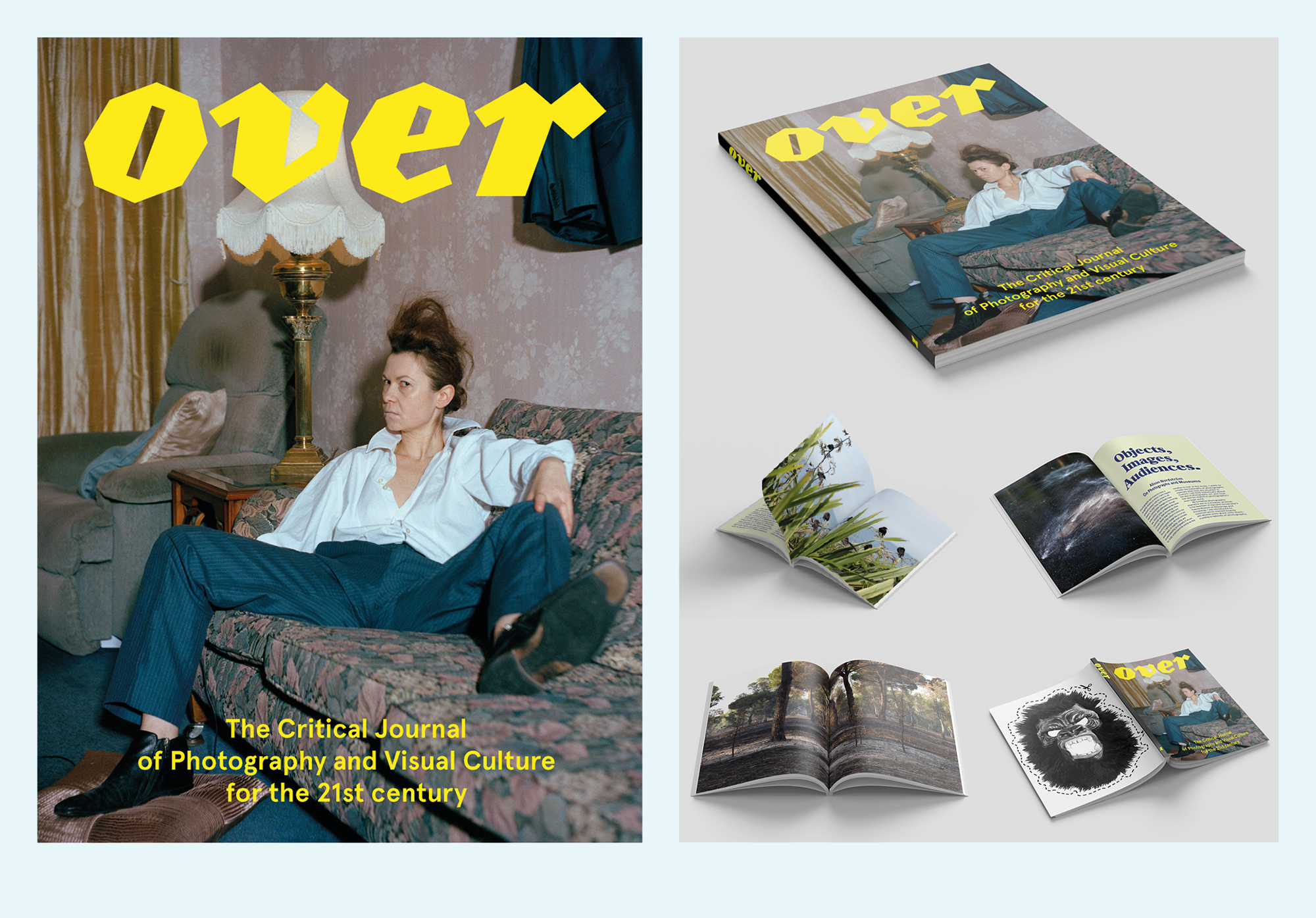 Cover image: OVER Journal issue 1
