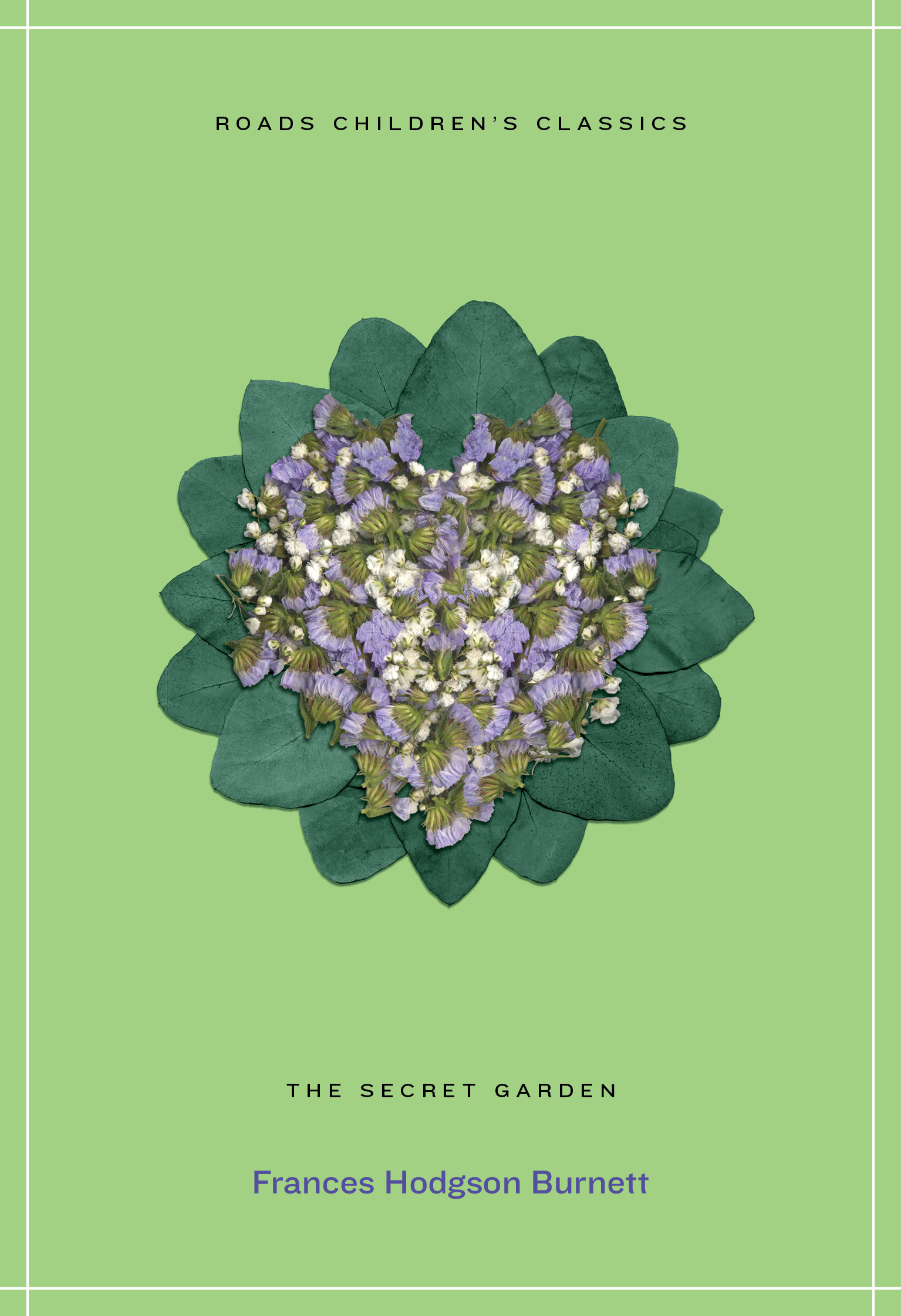 Cover image: The Secret Garden