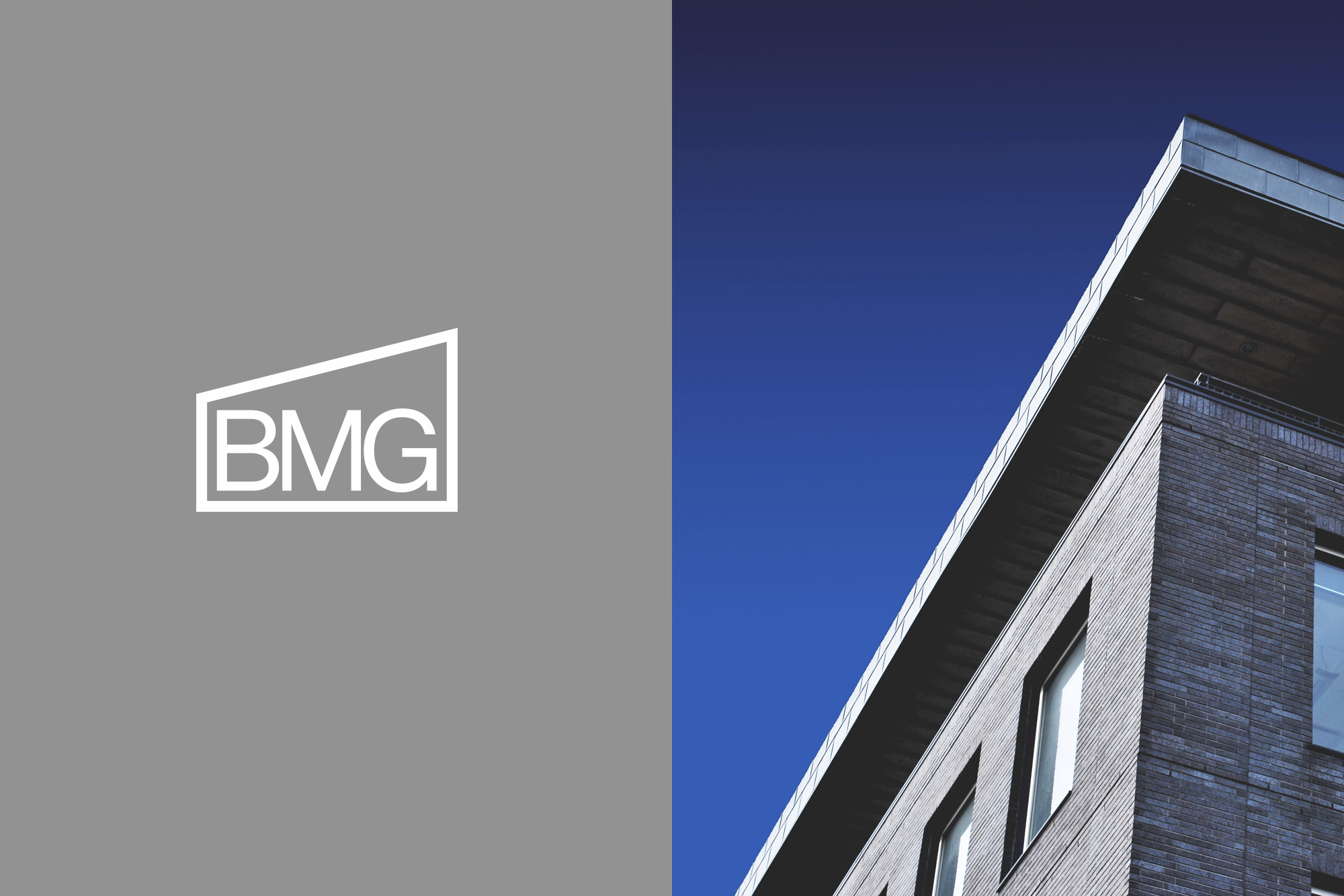 Cover image: BMG Consultancy