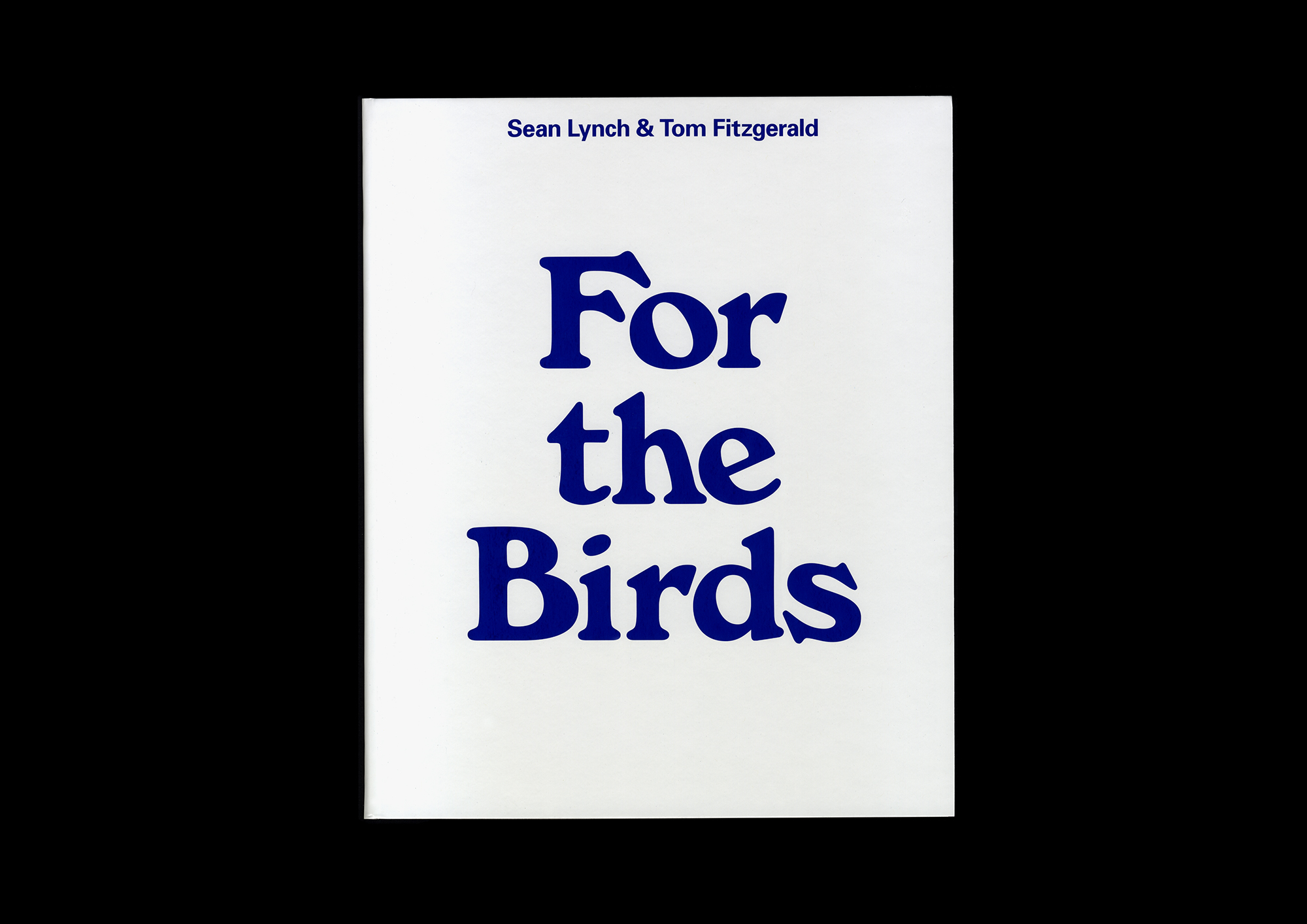 Cover image: For the Birds