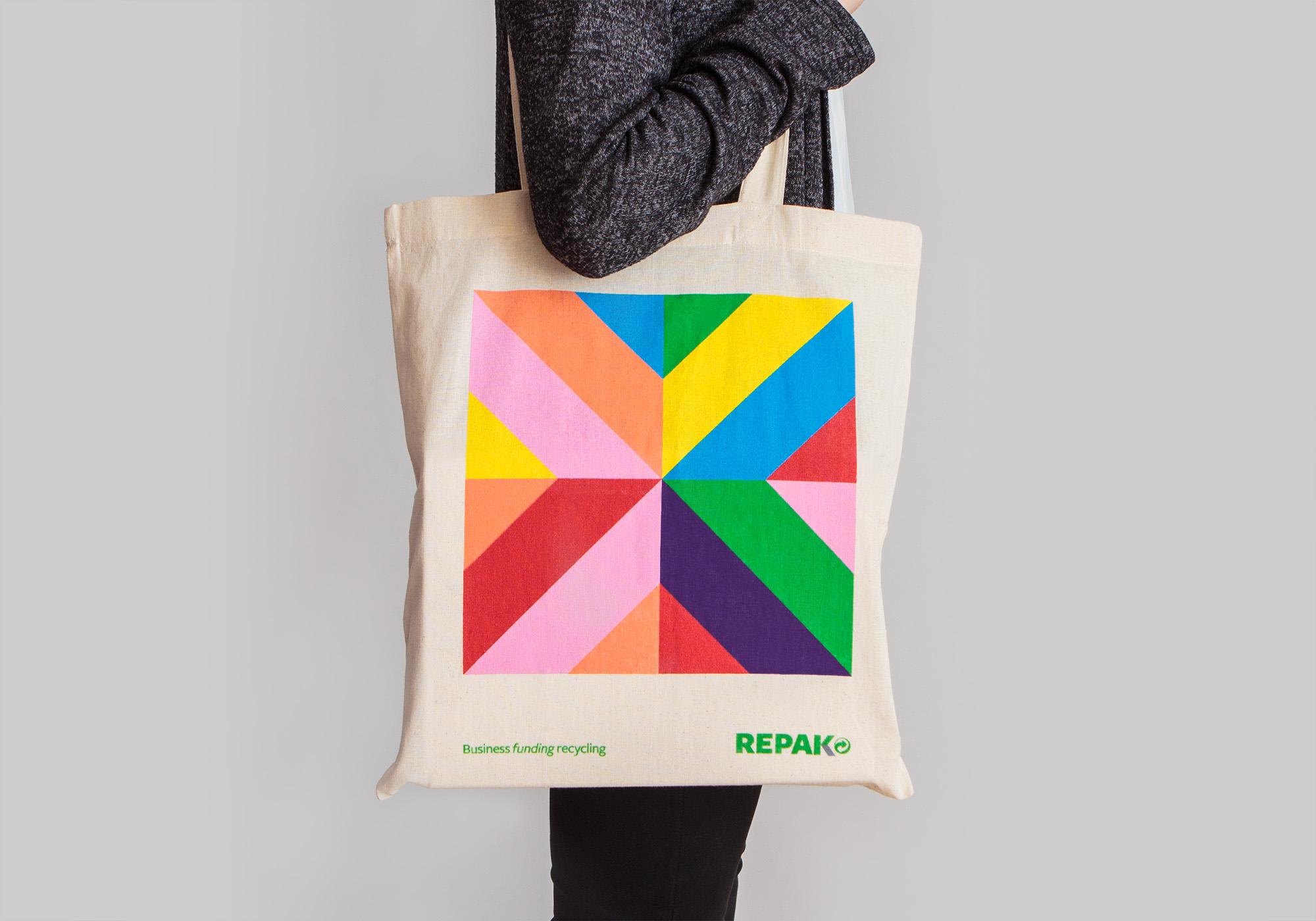 Cover image: Repak Rebrand