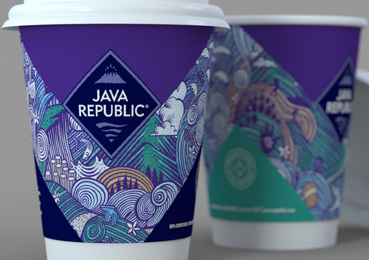 Cover image: Strategic Positioning and Brand Refresh for Java Republic