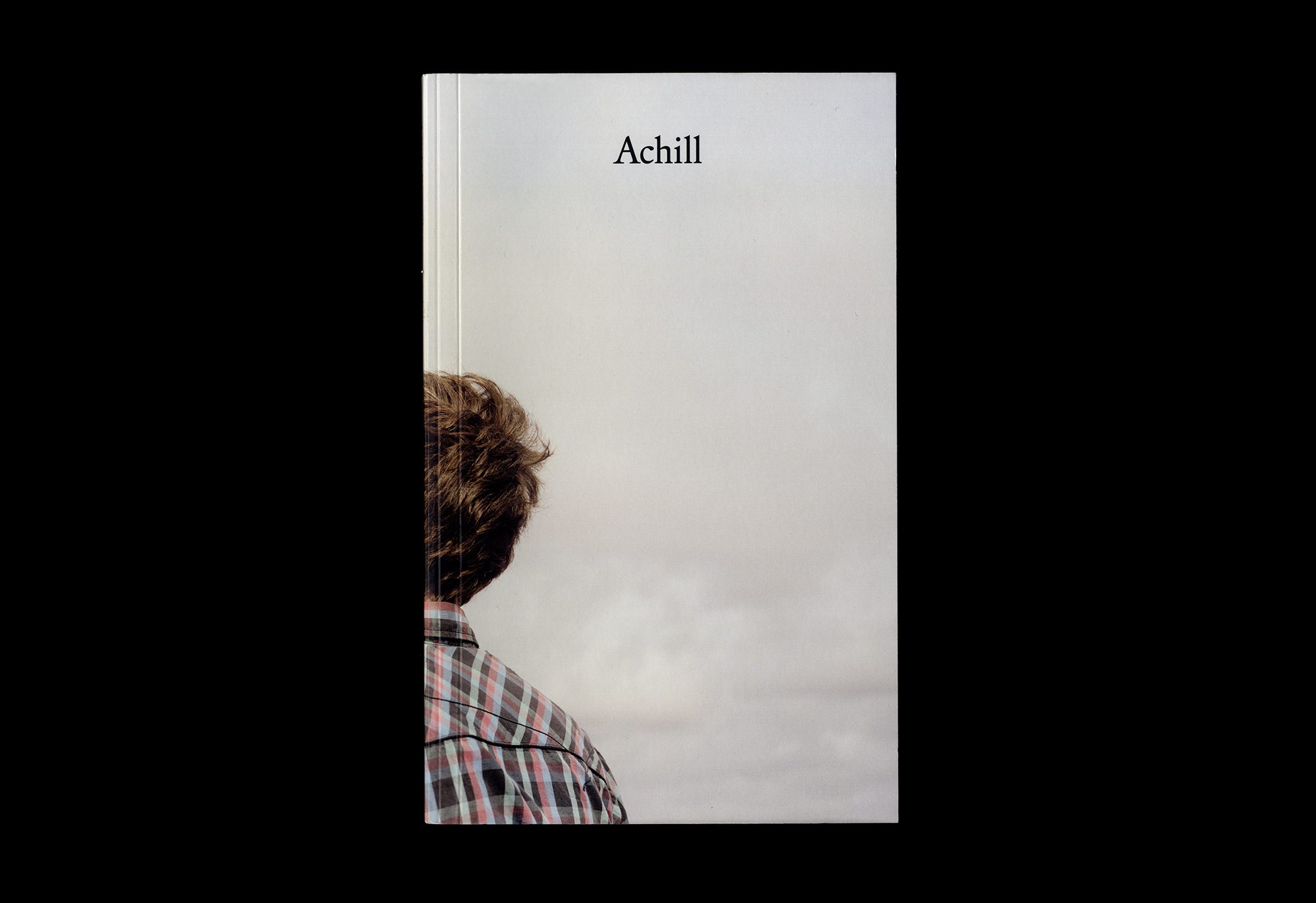 Cover image: Linda Brownlee: Achill (2010)