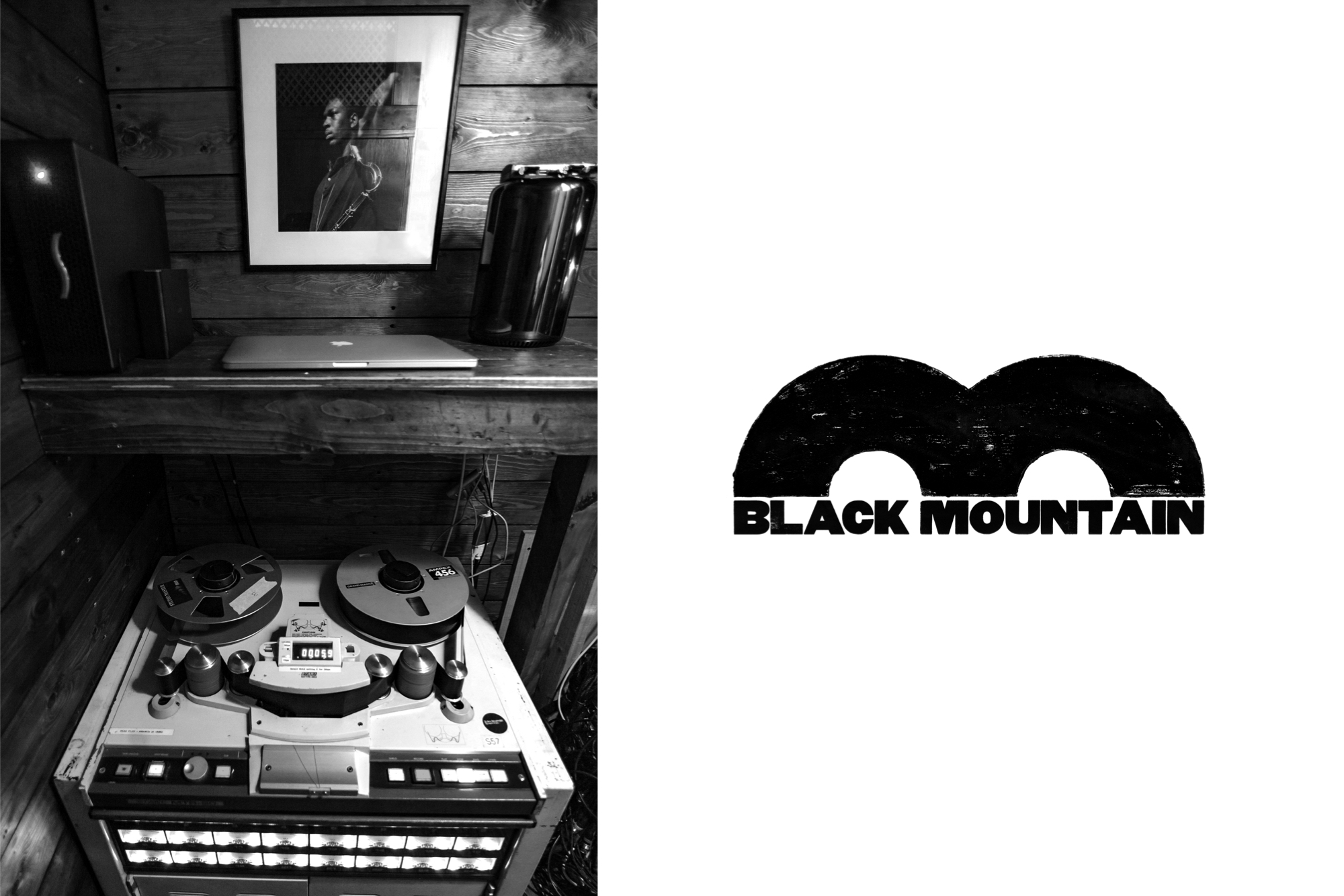 Cover image: Black Mountain