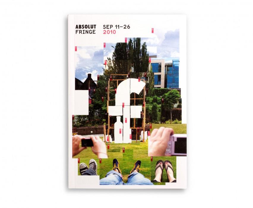 Cover image: Fringe (2010)
