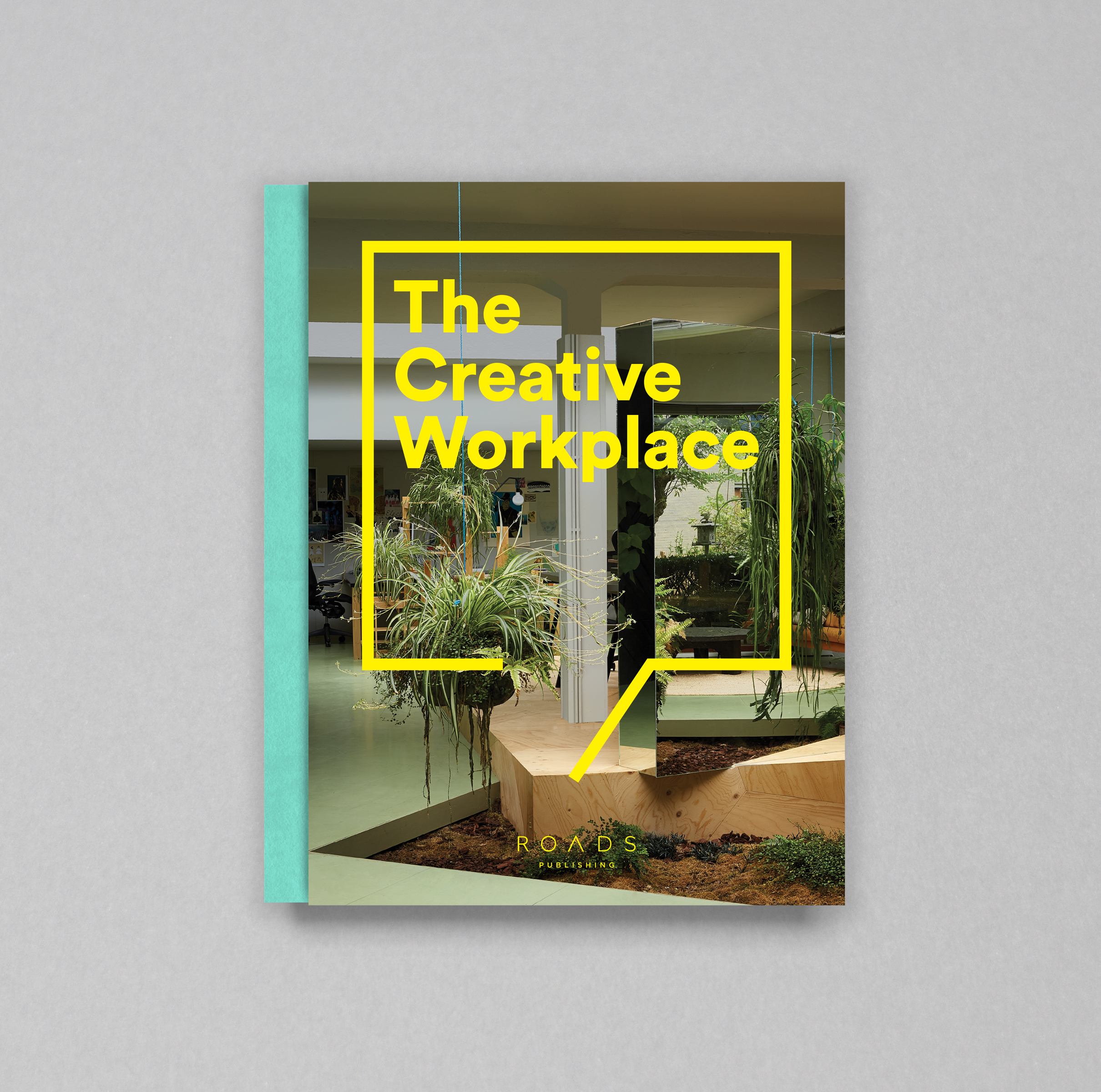 Cover image: The Creative Workplace