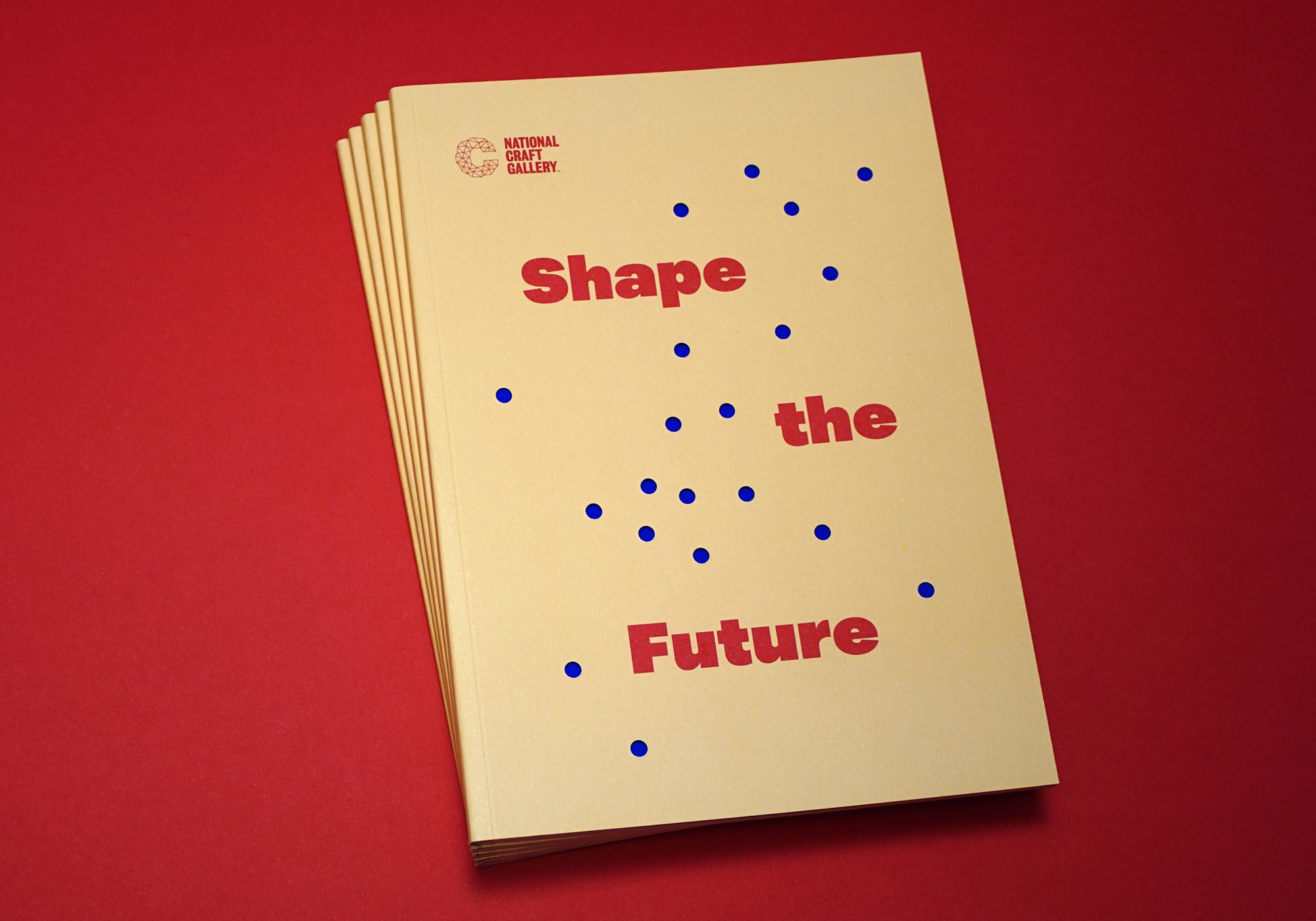 Cover image: Shape the Future