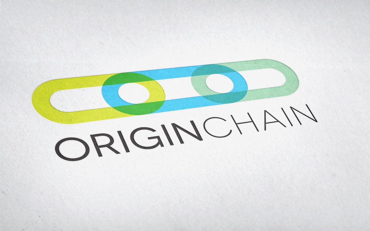 Cover image: Origin Chain Brand Identity