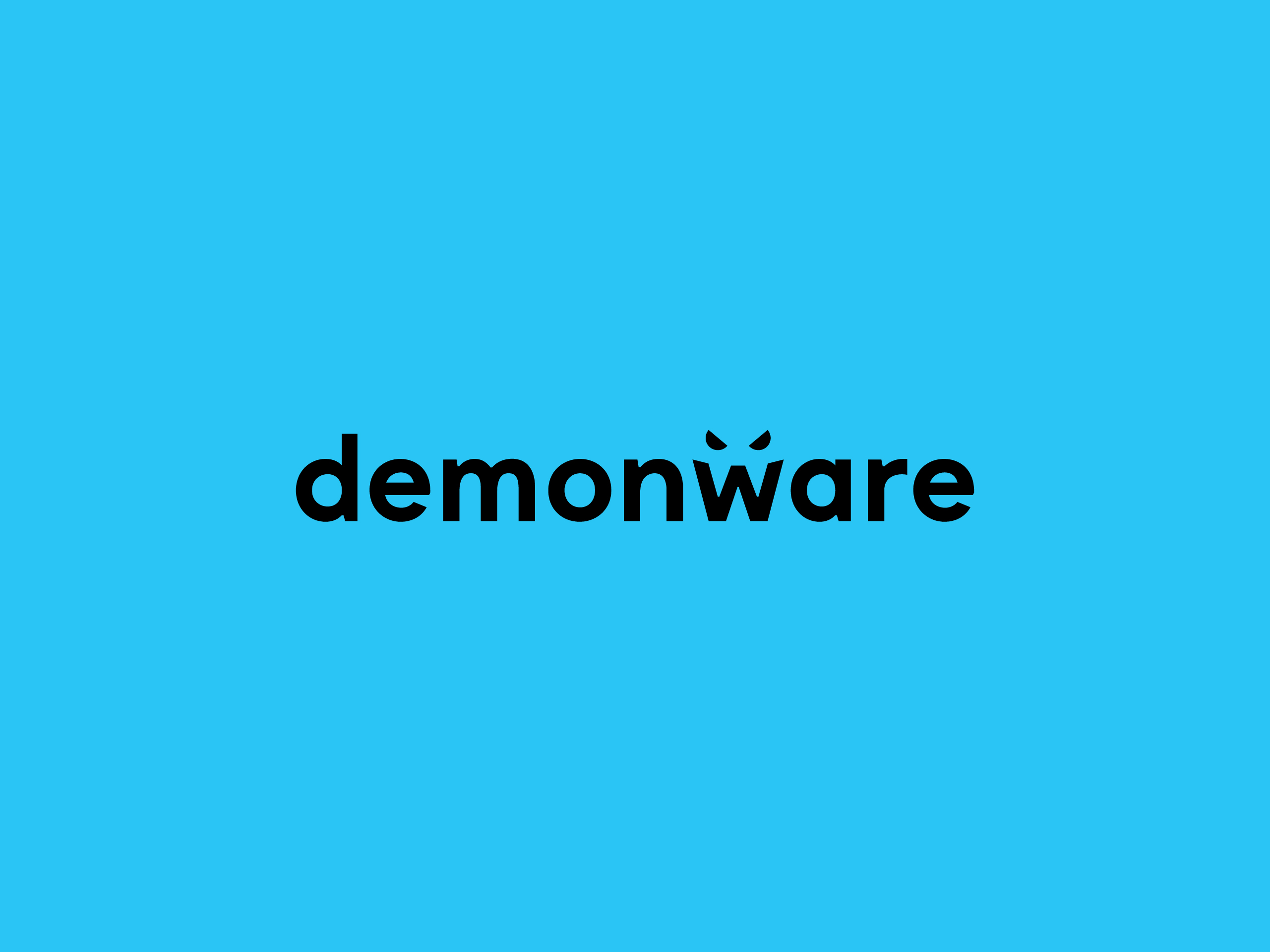 Cover image: Demonware