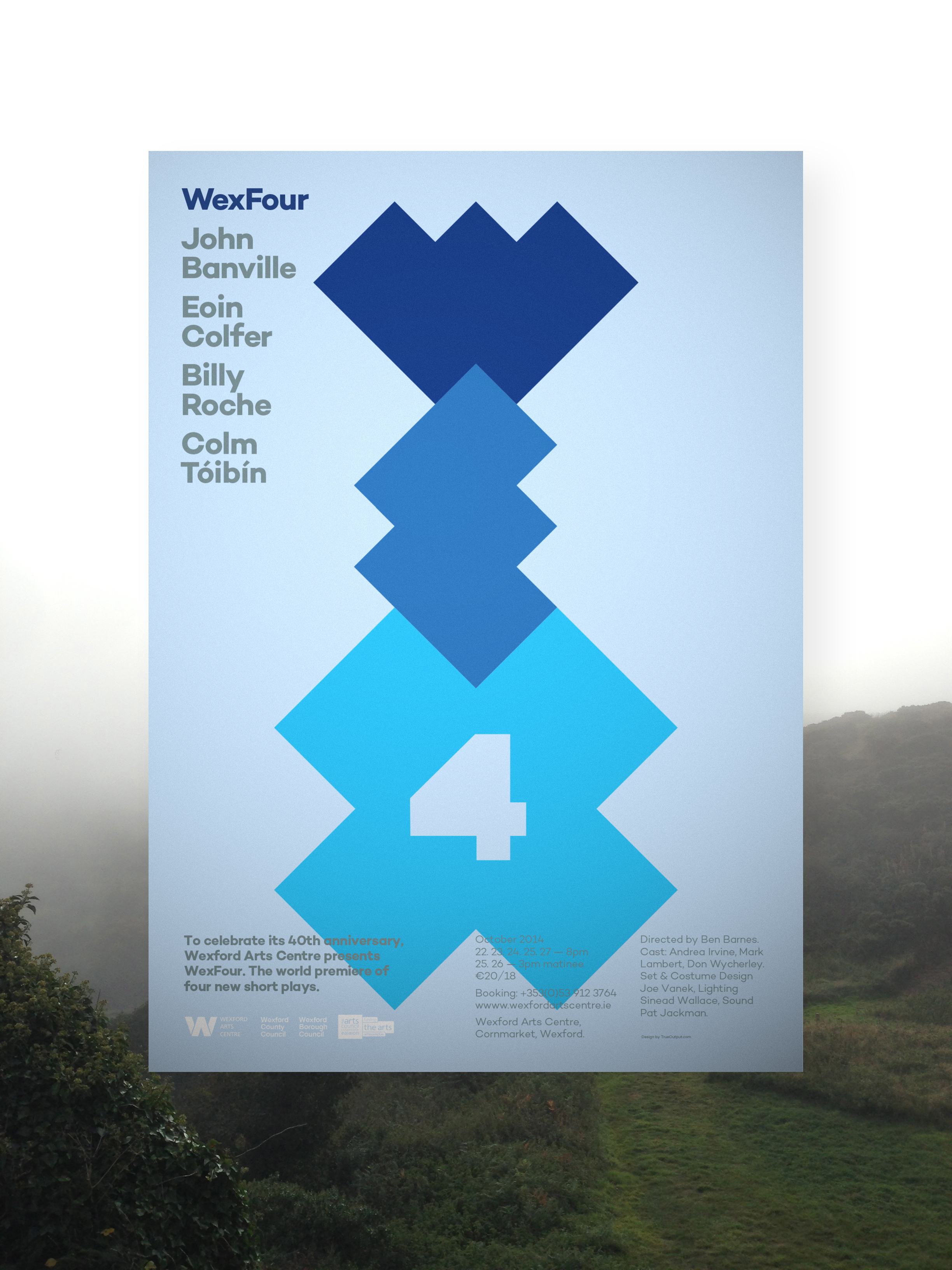 Cover image: WexFour