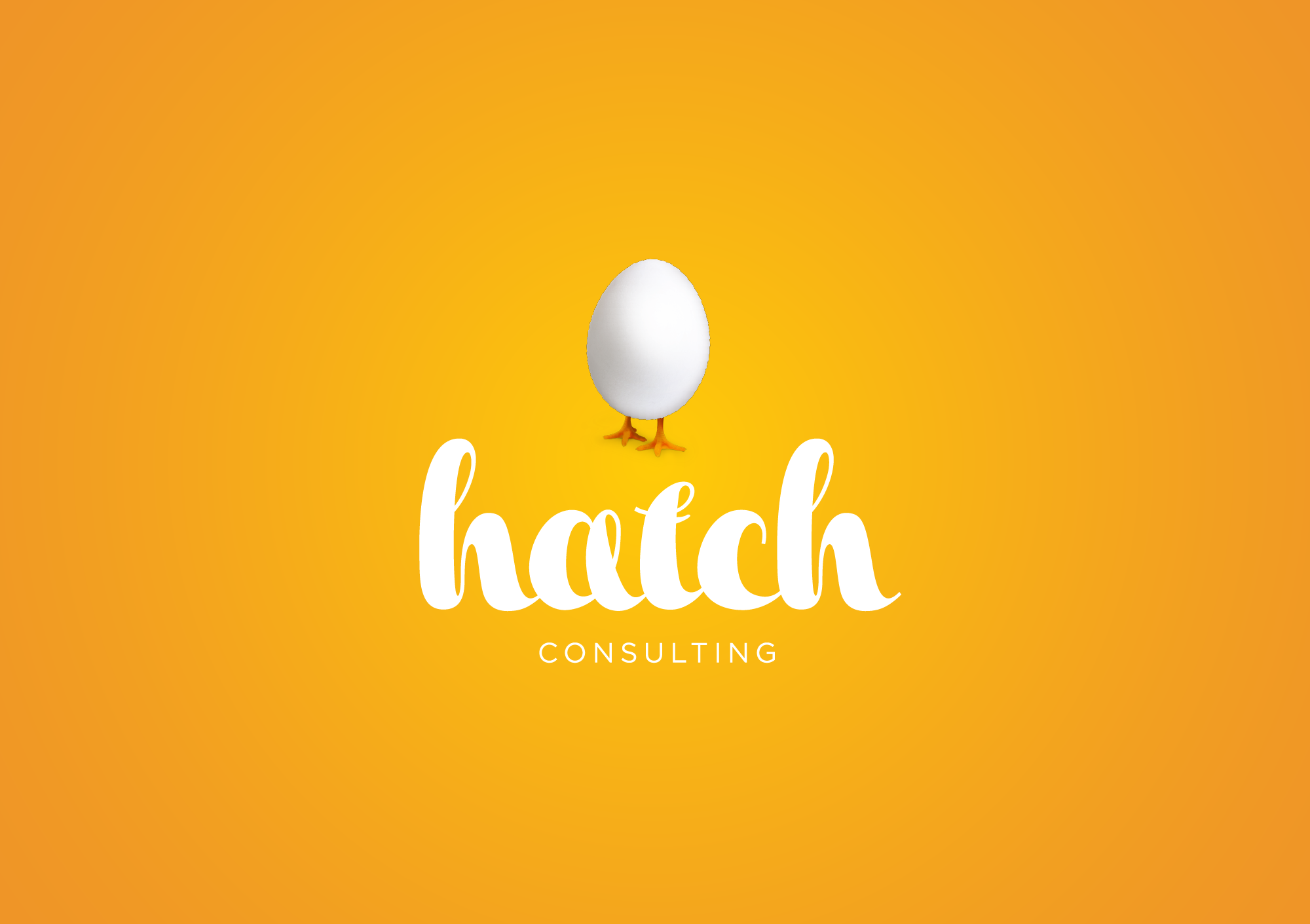 Cover image: Hatch Consulting