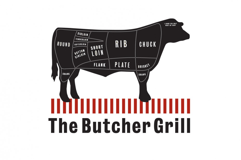 Cover image: The Butcher Grill