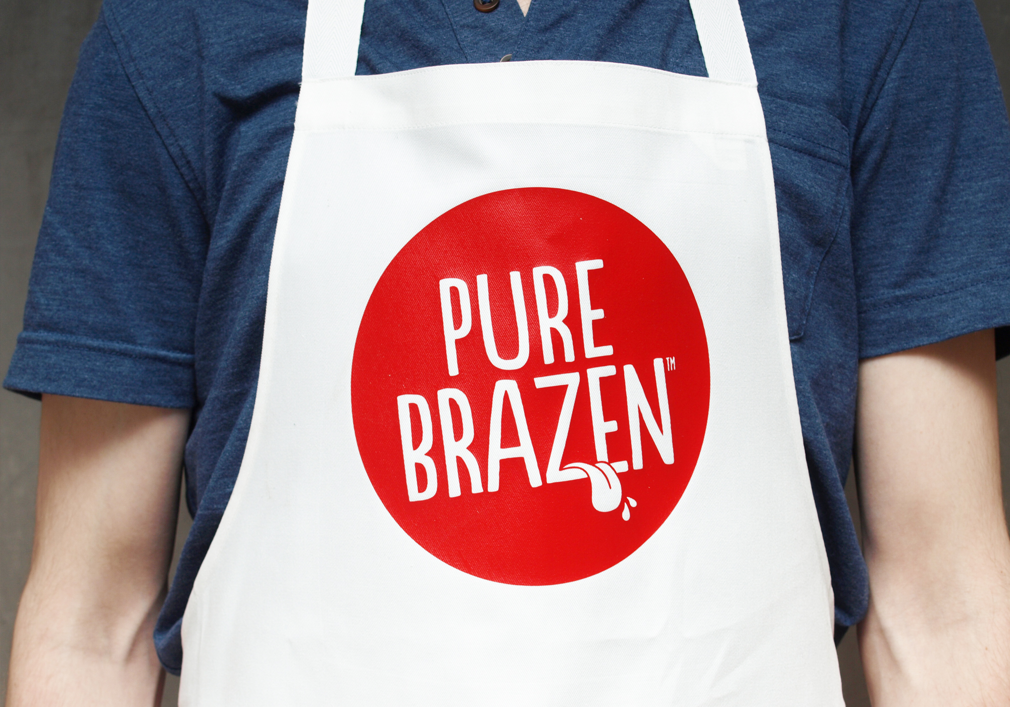 Cover image: Pure Brazen (2011)