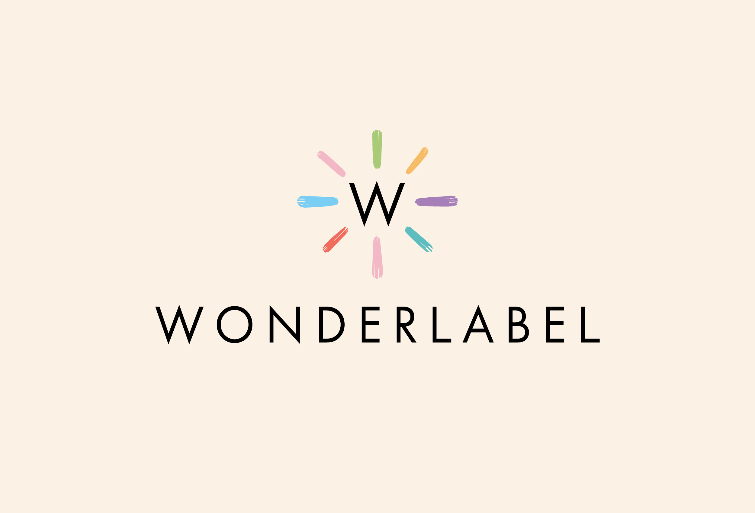Cover image: Wonder Label