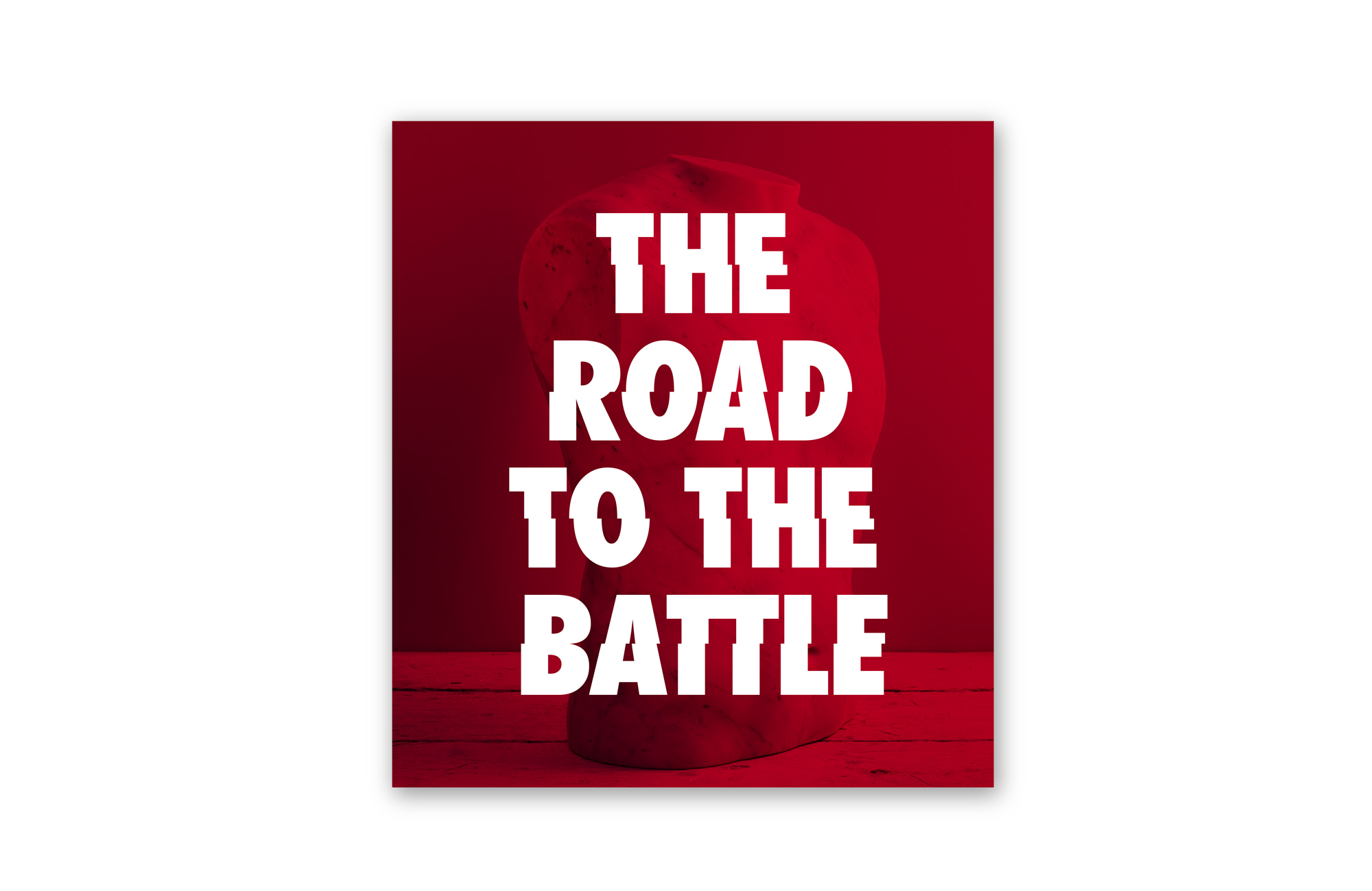 Cover image: The Road To The Battle (2014)