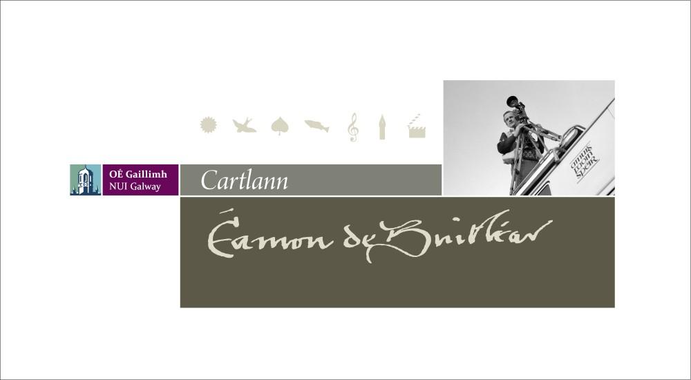 Cover image: Cartlann/Archive Éamon de Buitléar