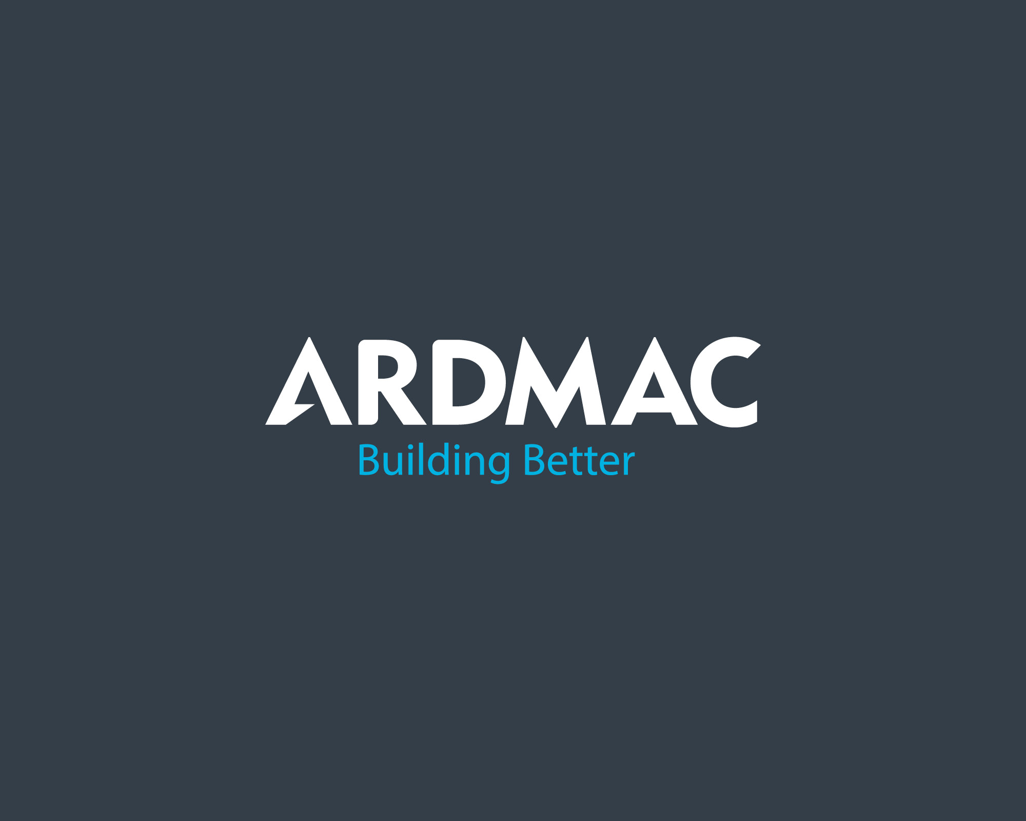 Cover image: Ardmac