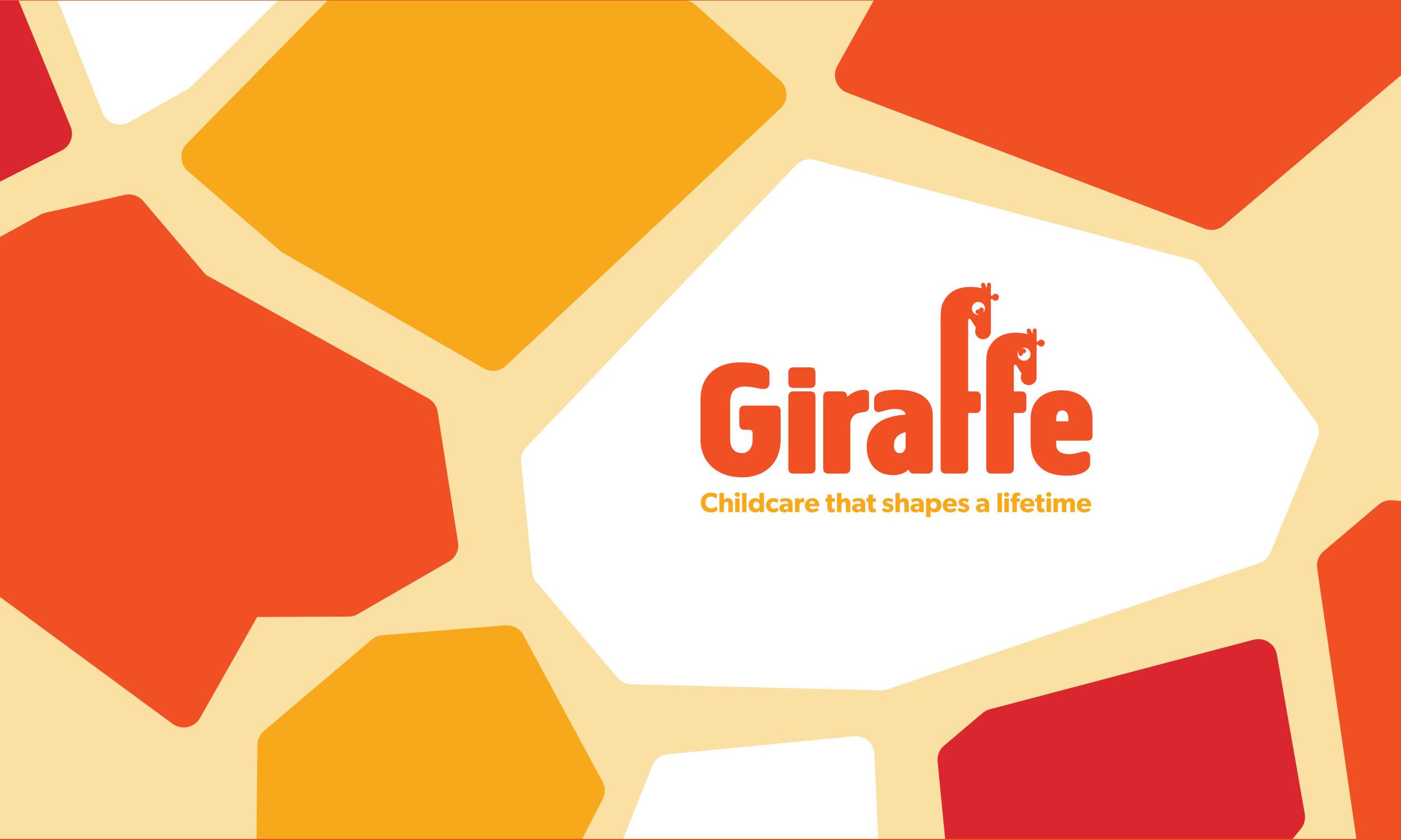 Cover image: Giraffe
