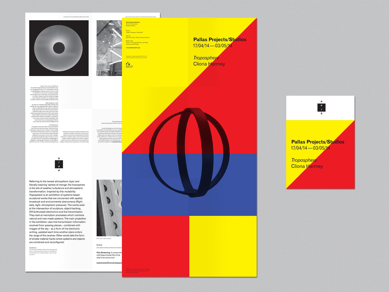 Cover image: Troposphere – Cliona Harmey (2014)