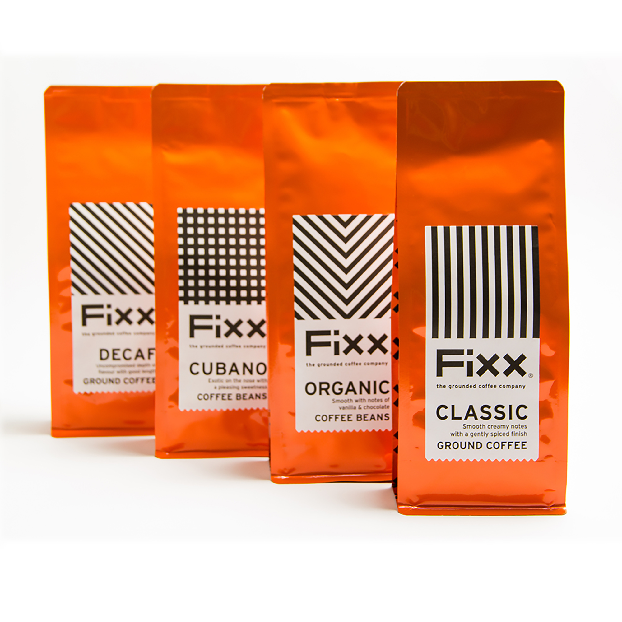 Cover image: FiXX Coffee