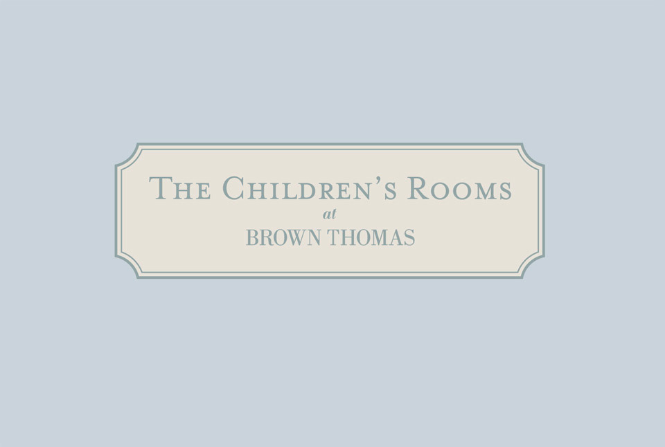 Cover image: The Children's Rooms