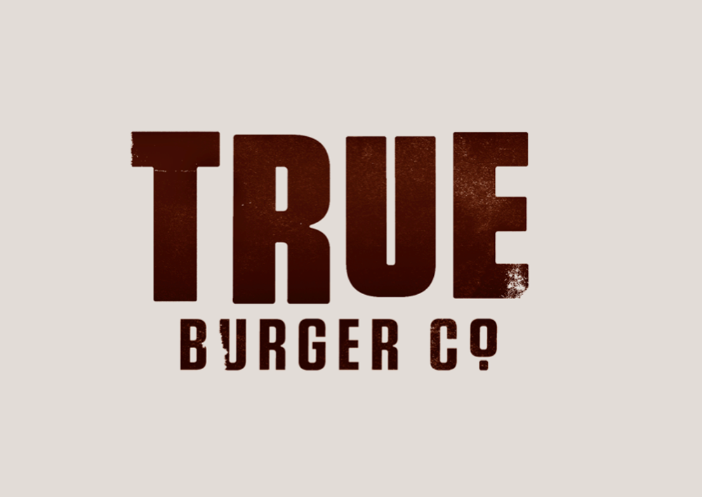 Cover image: True Burger Co.
