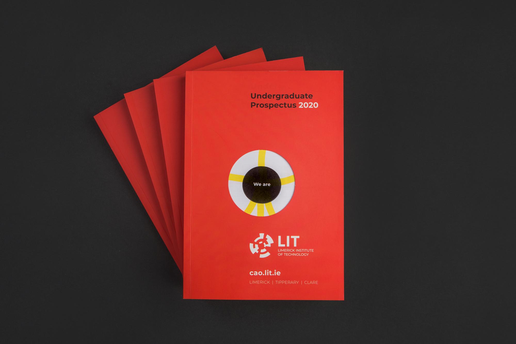 Cover image: LIT Prospectus