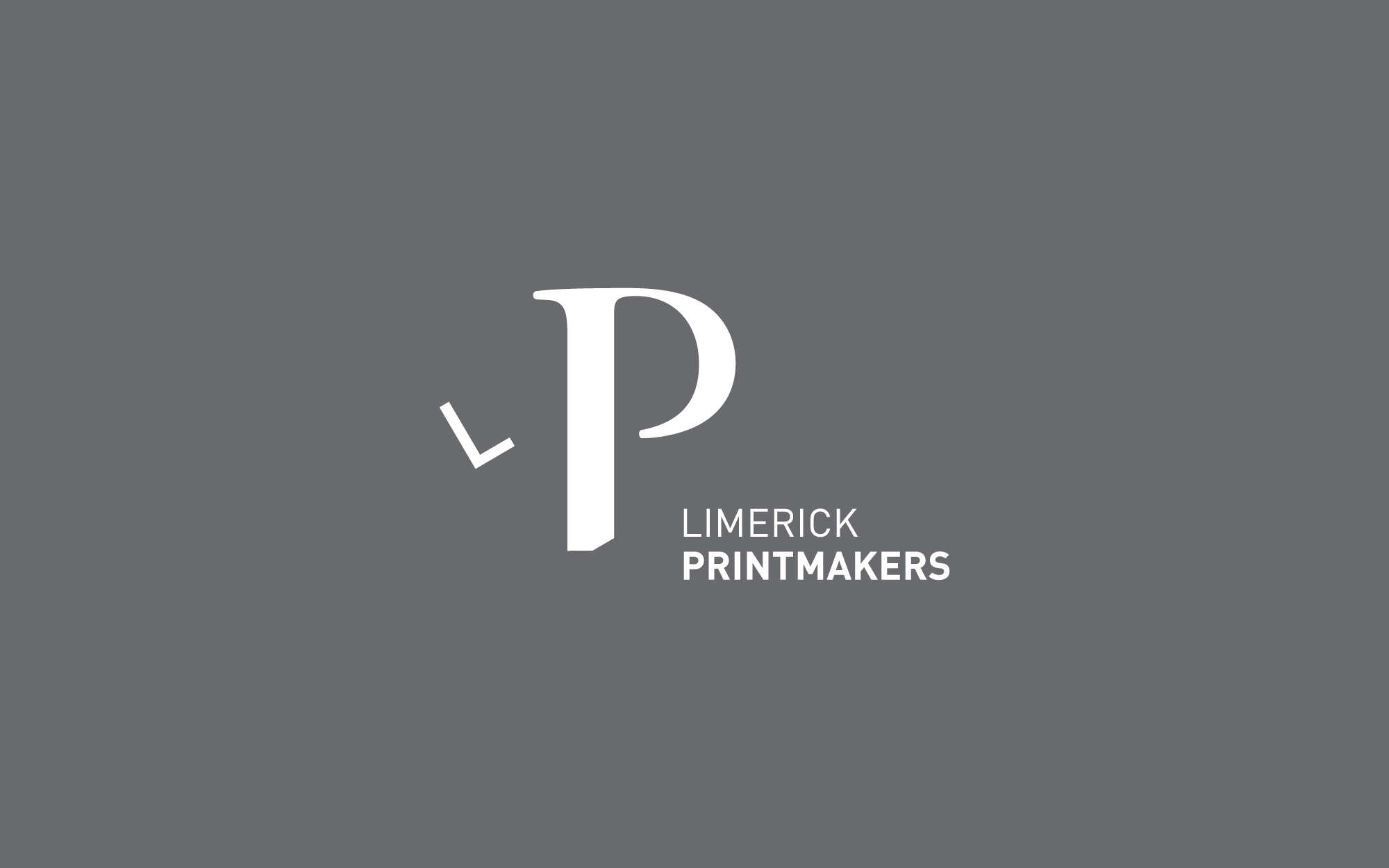Cover image: Limerick Printmakers (2015)