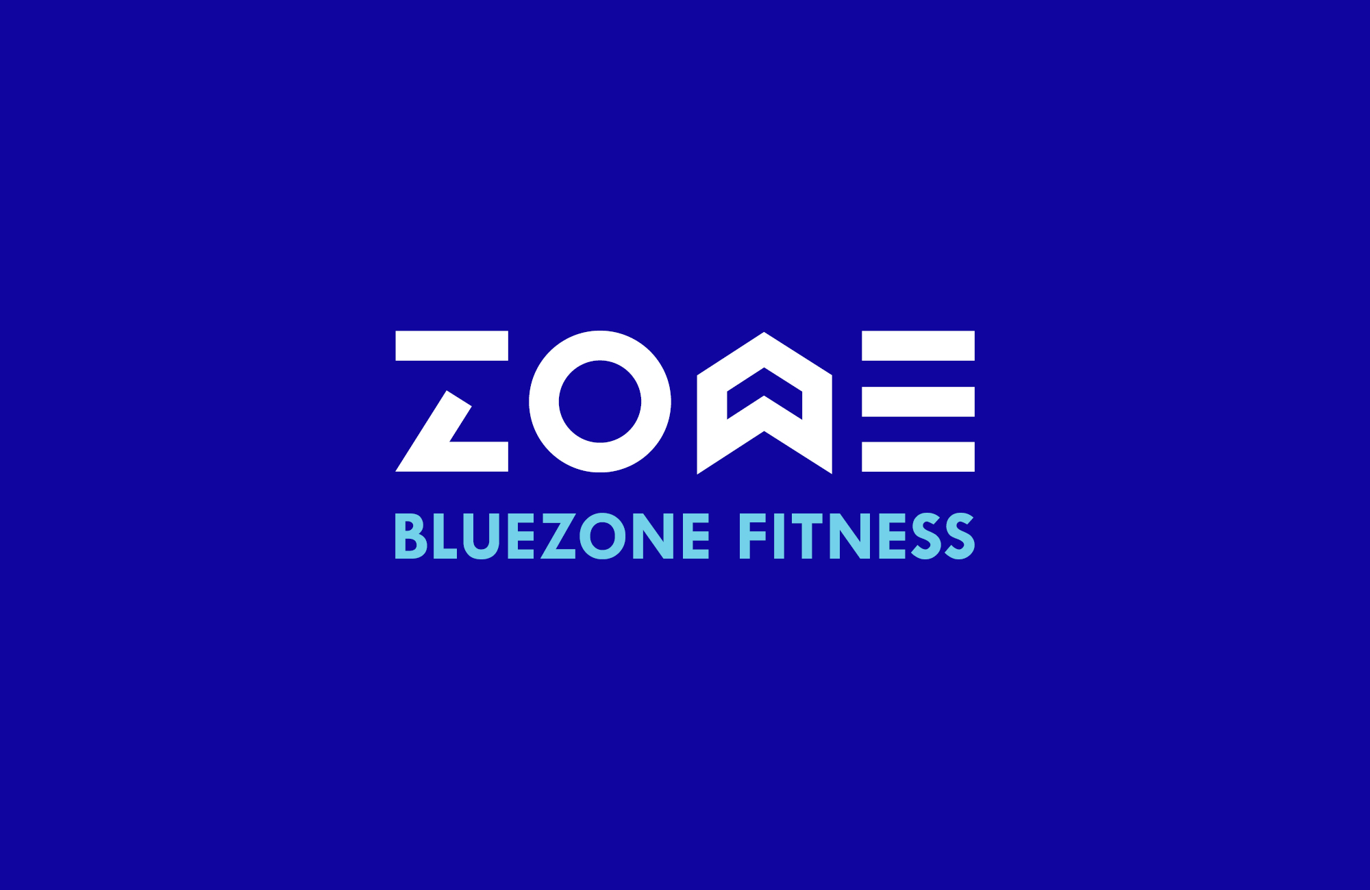 Cover image: BlueZone Fitness